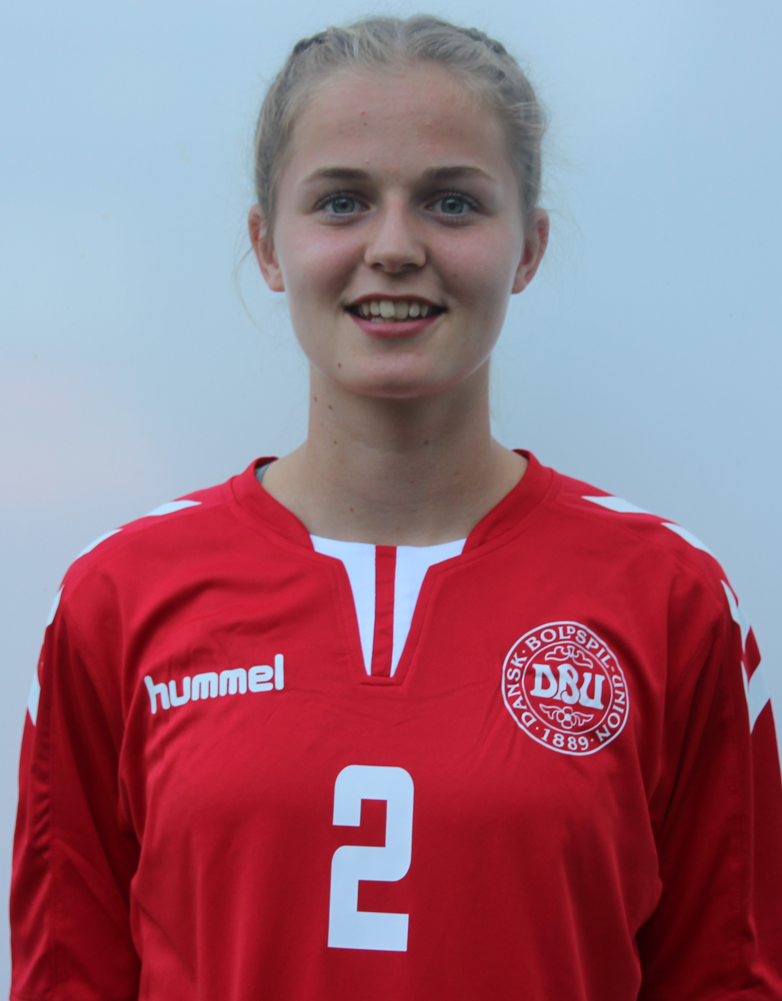 Maria Møller Thomsen