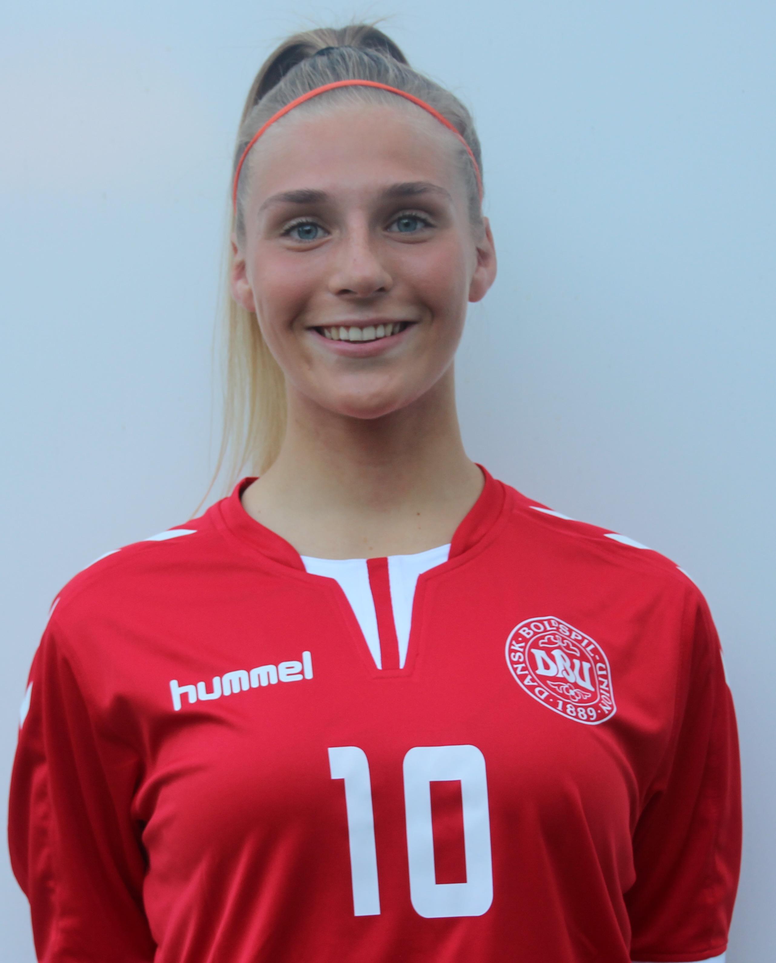 Freja Sørensen Abildå