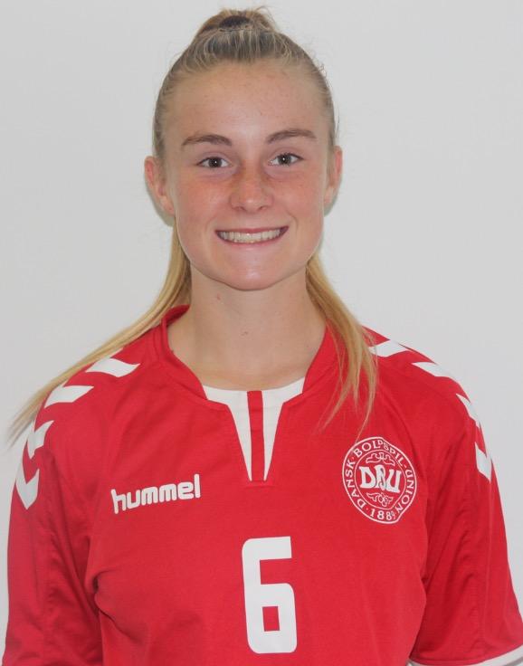 Kamilla Karlsen