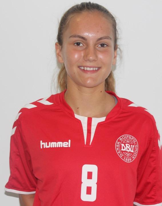 Maria Herdel Pedersen