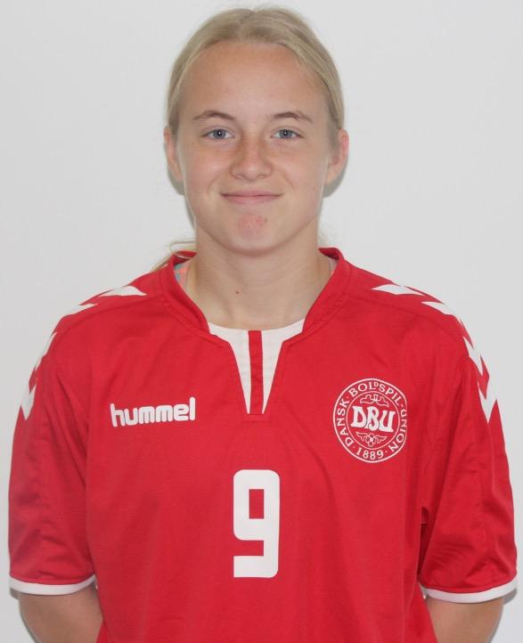 Cecilie Winther Johansen