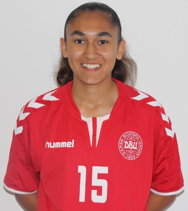 Malaika  Hashmi