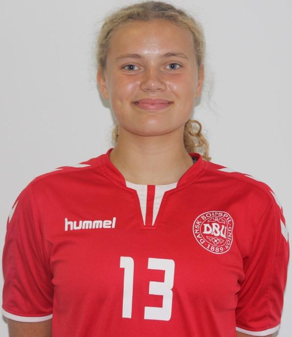 Emilie Grønnebæk Rhode