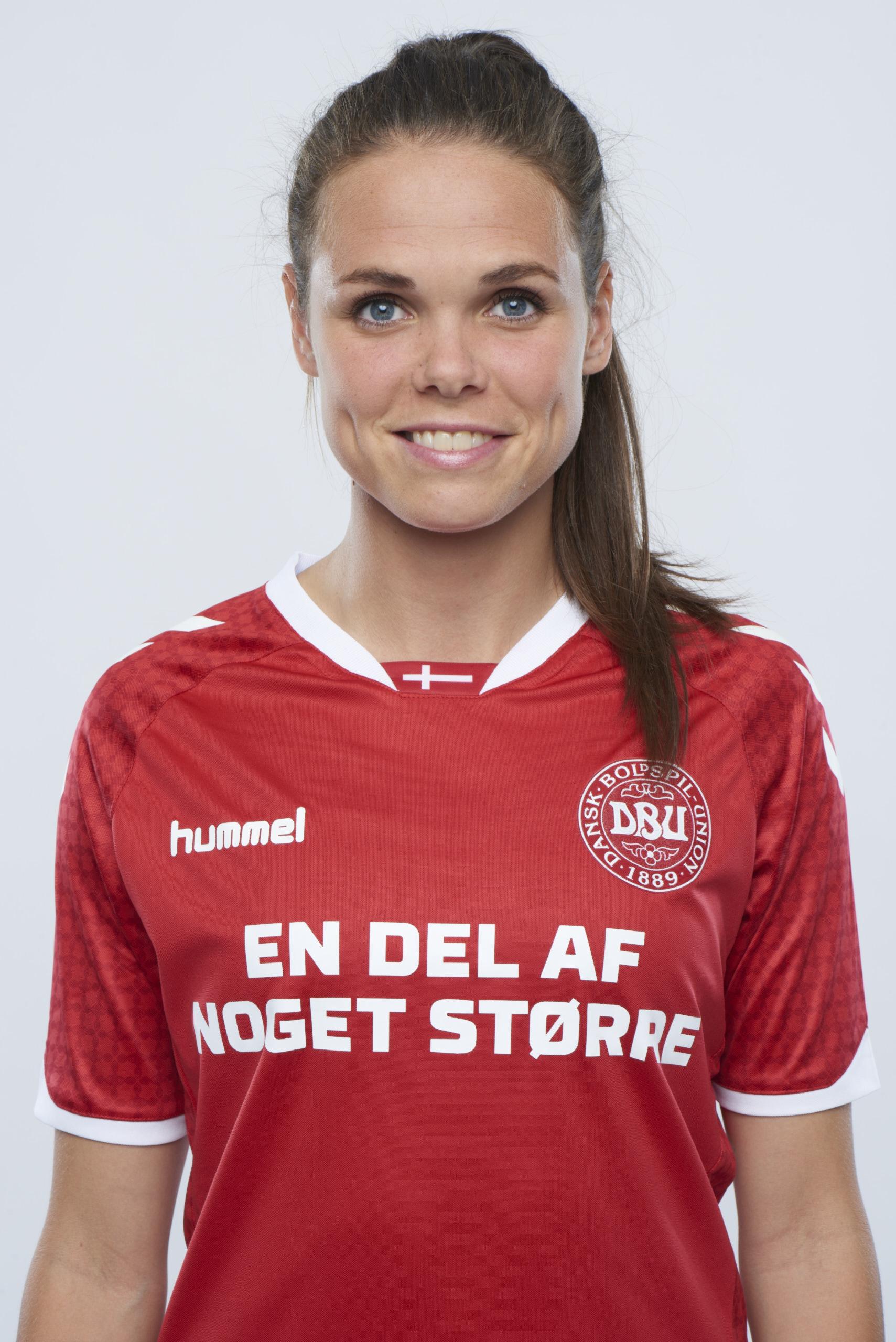 Simone Boye  Sørensen