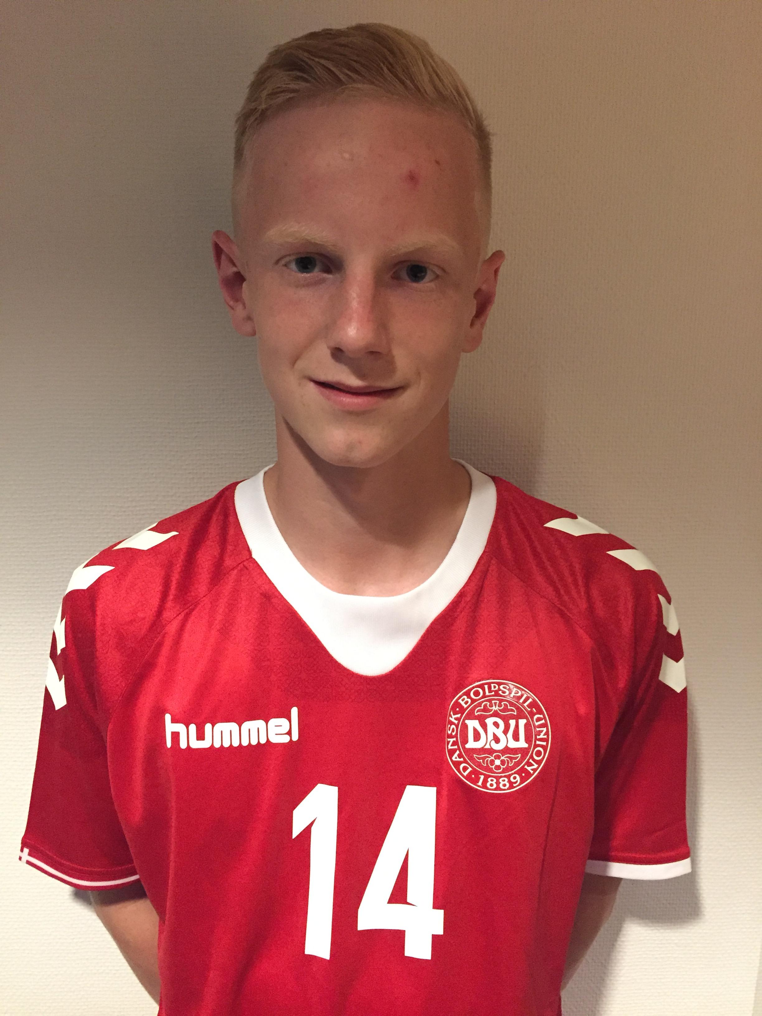 Rasmus Rejnhold