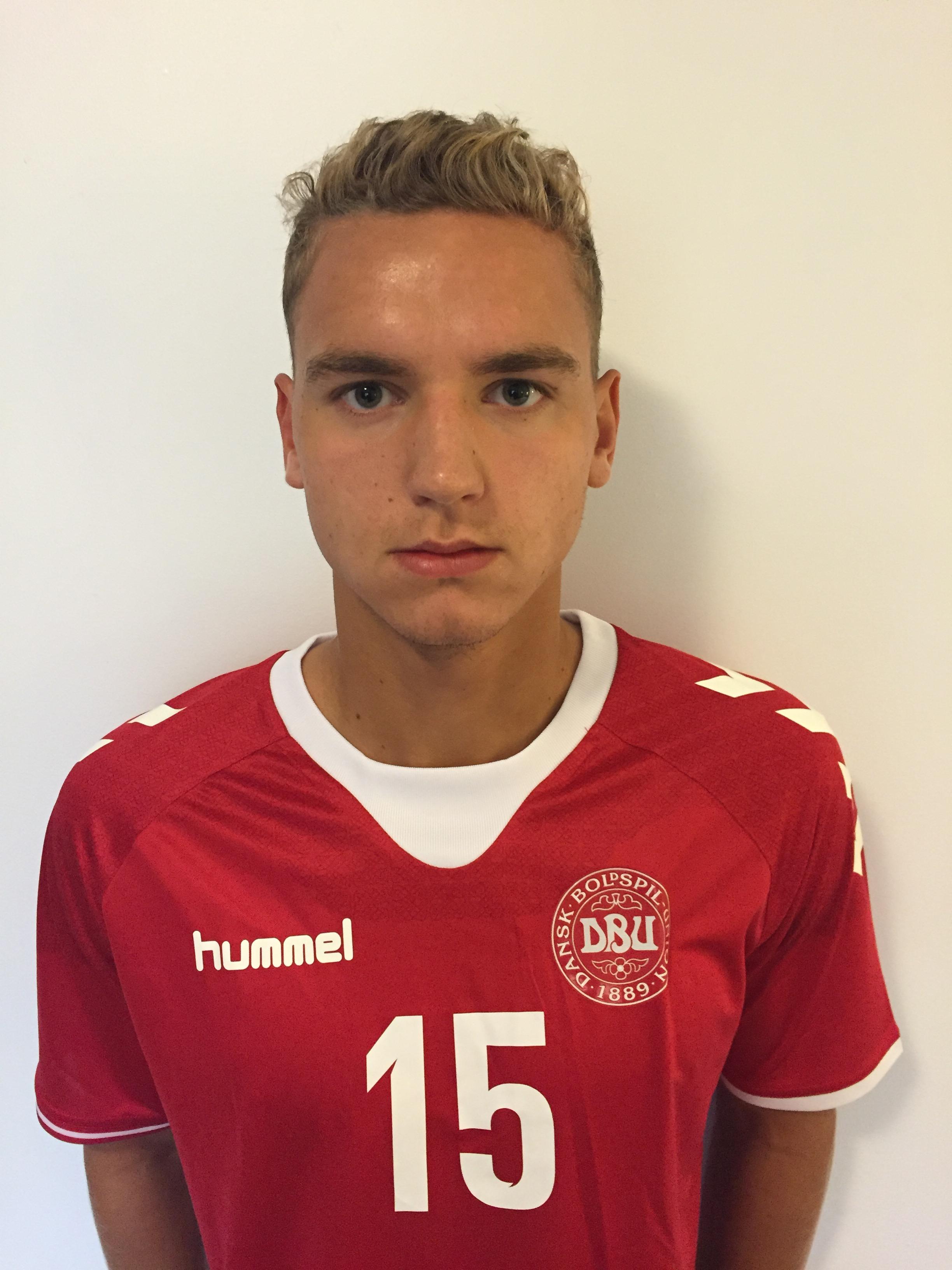 Rasmus Thellufsen Pedersen