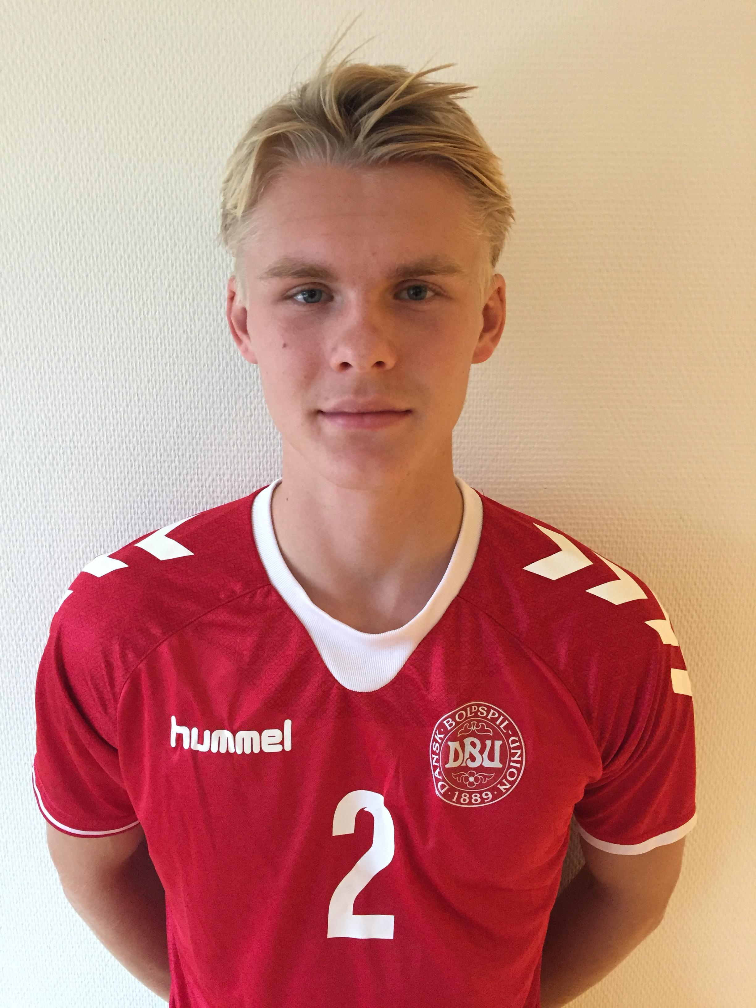 Lukas Talbro