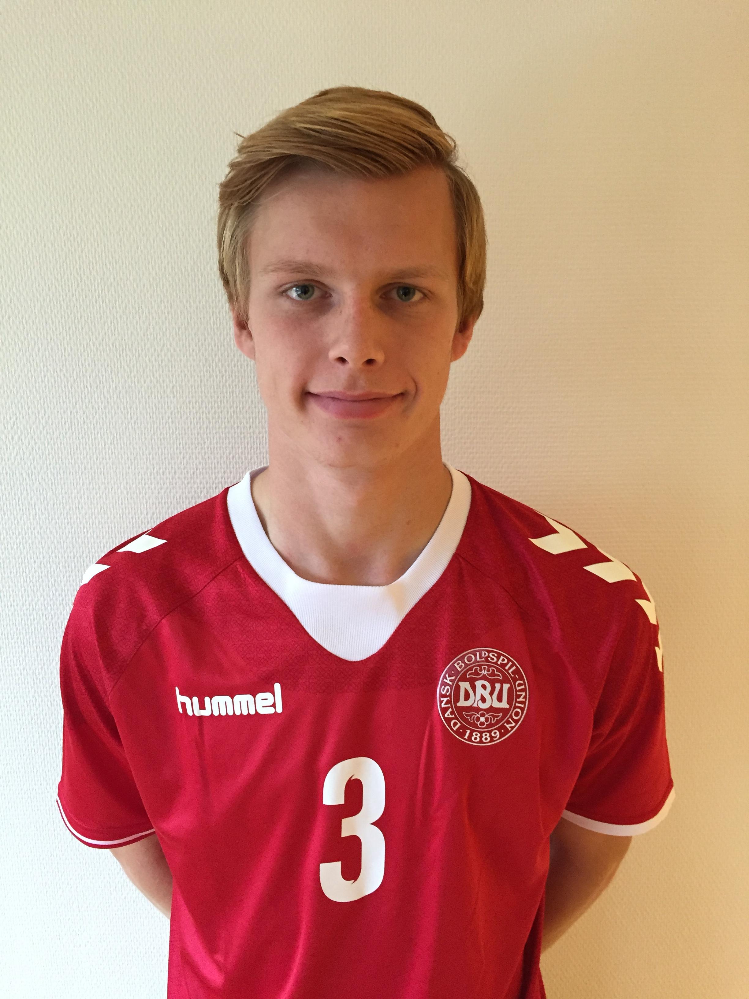 Søren  Mortensen