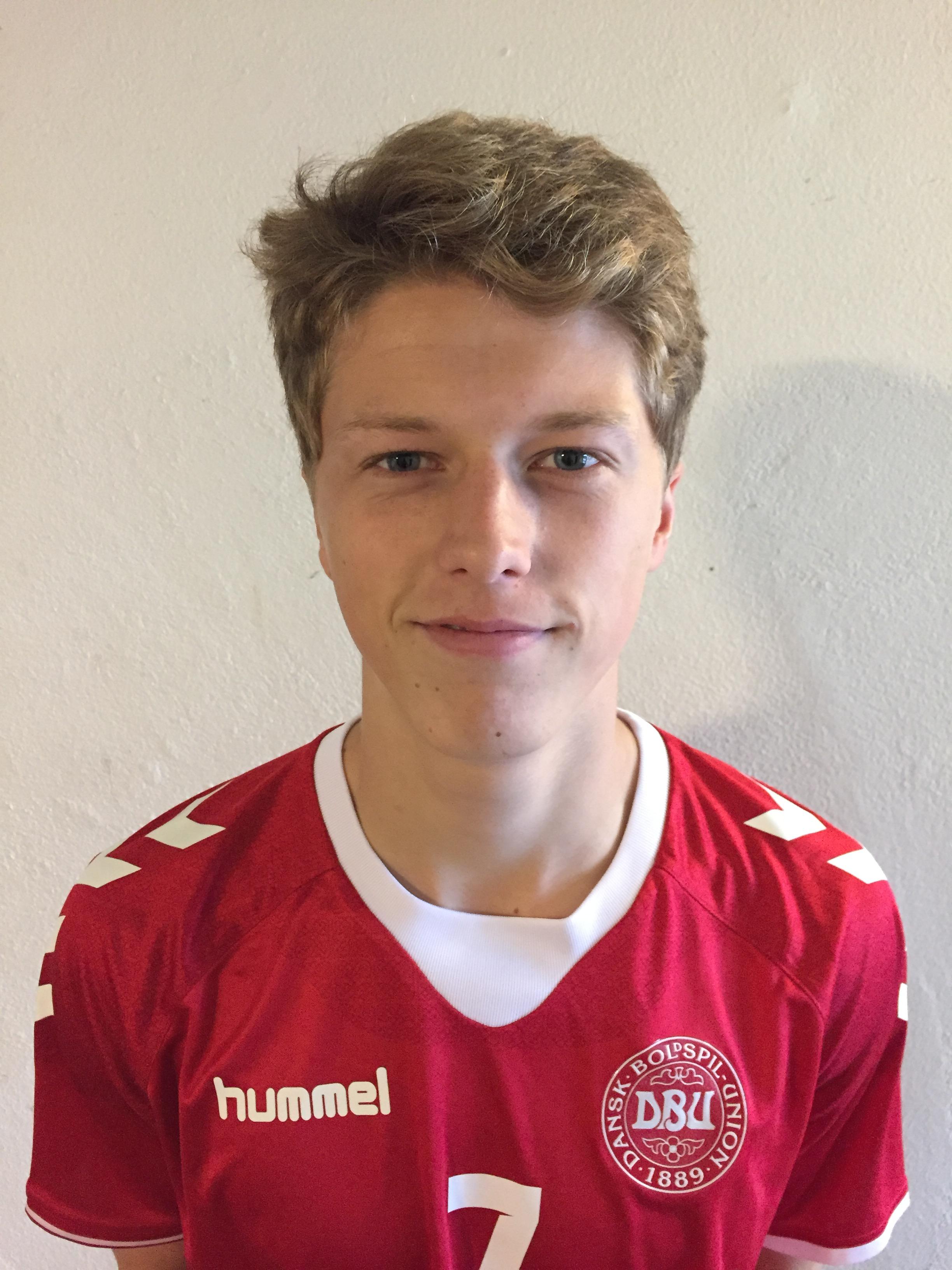 Victor Torp Overgaard