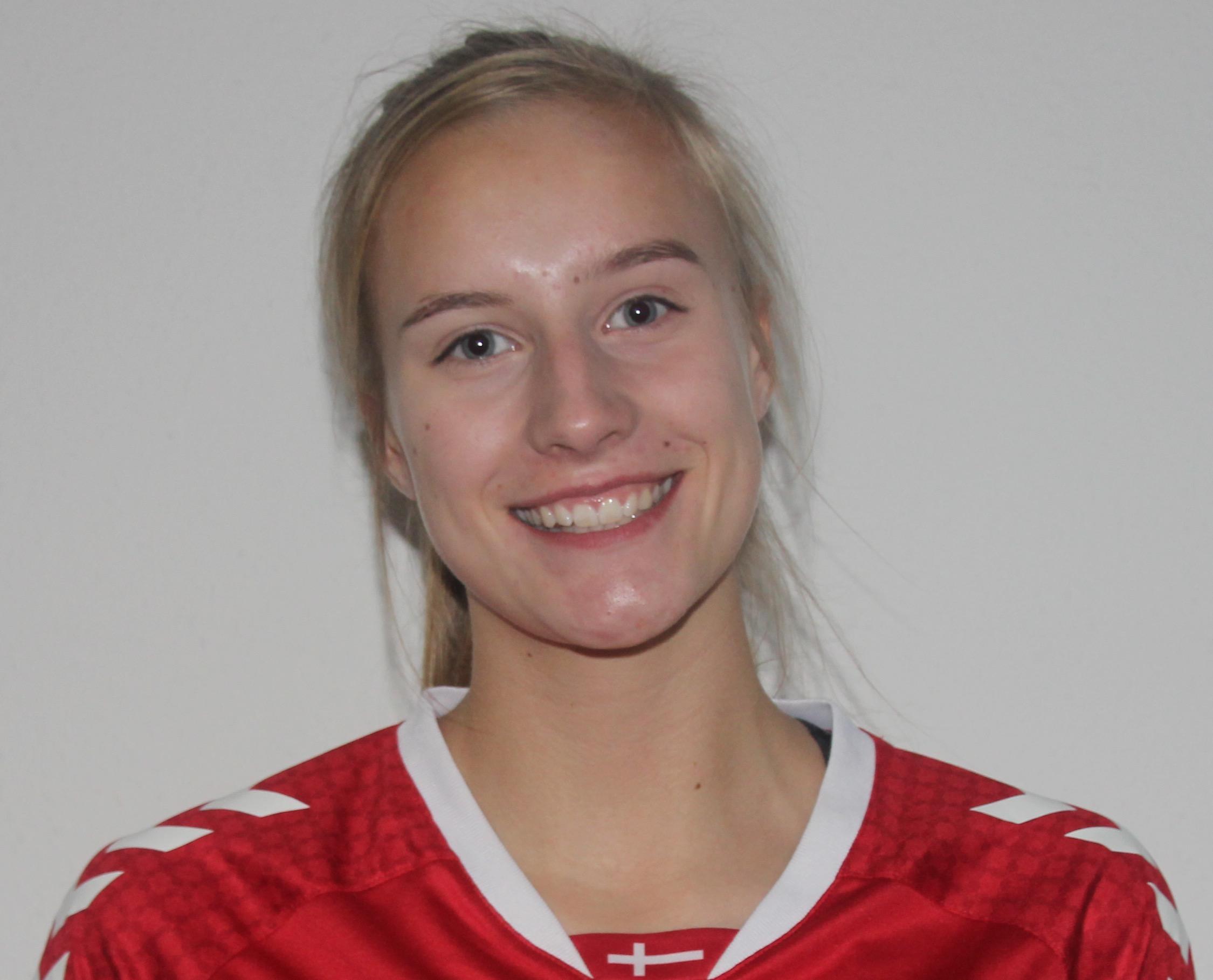 Rikke Søndergaard