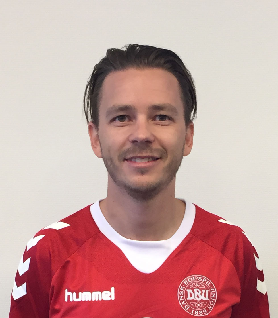 Andreas Birkedal