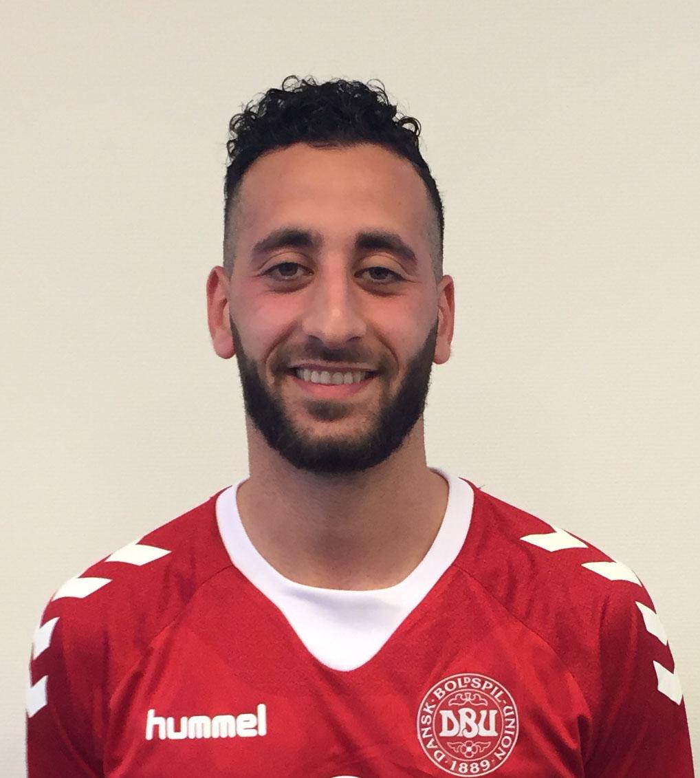 Ibrahim  Badran
