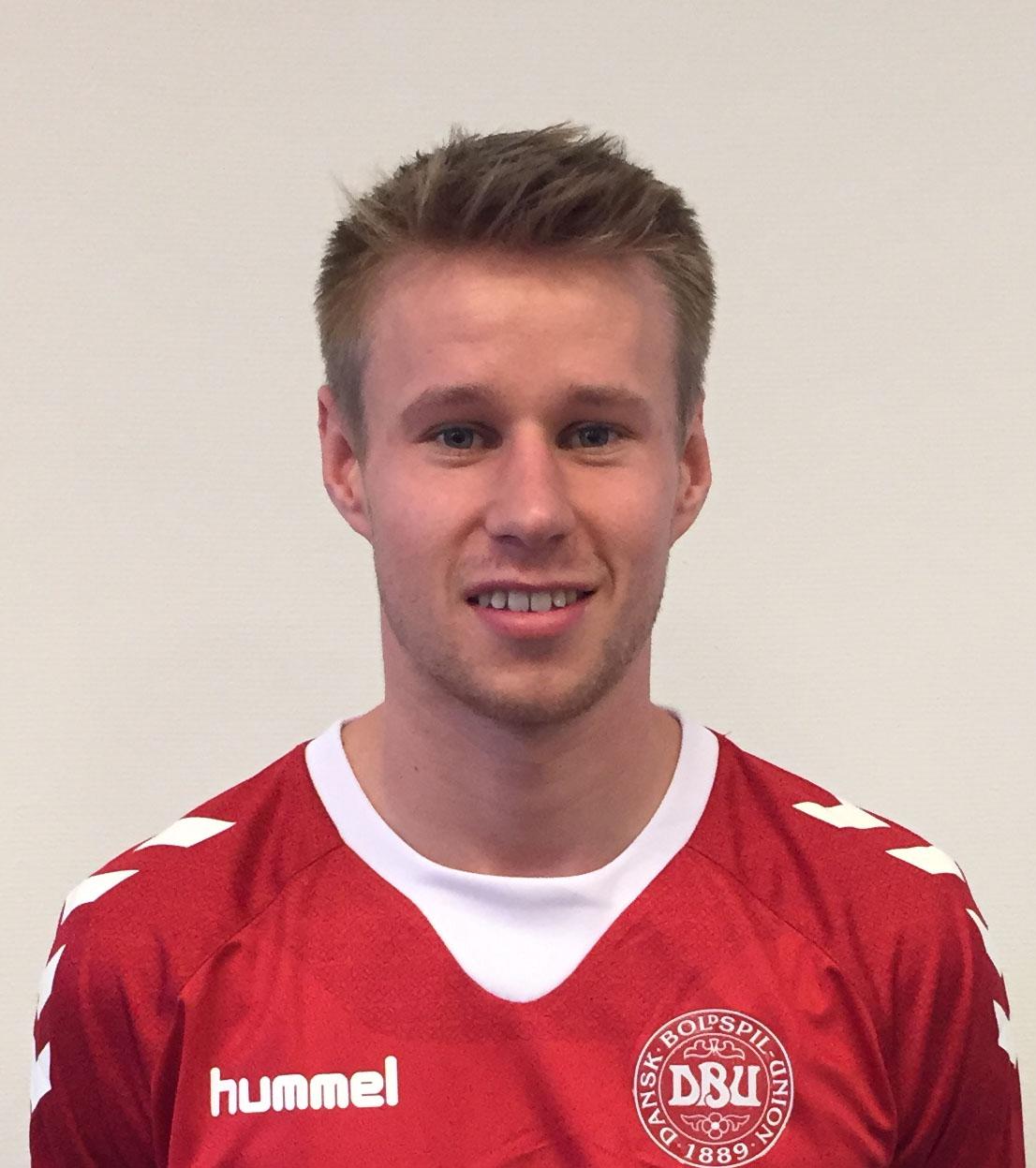 Jeppe Laursen