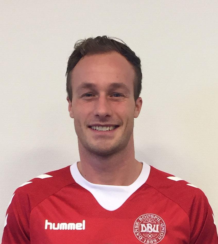 Morten Hauglund