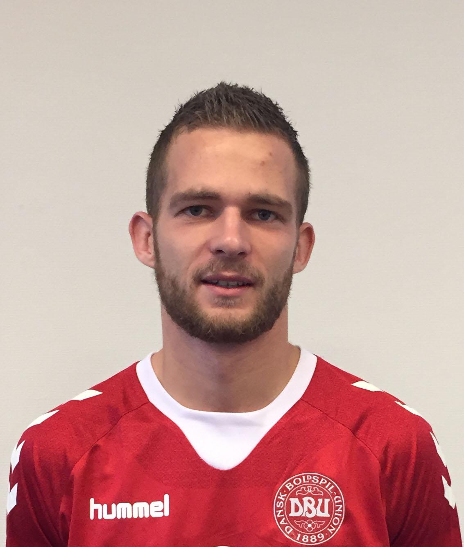 Nichlas Knudsen