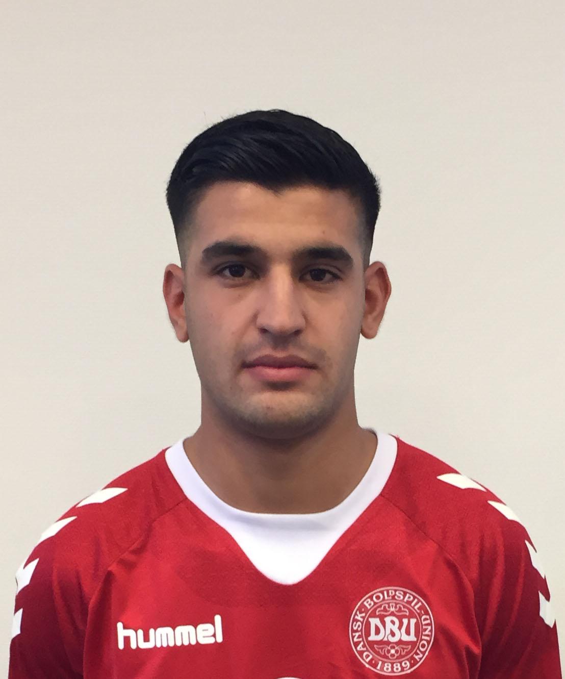 Zakaria El-Ouaz
