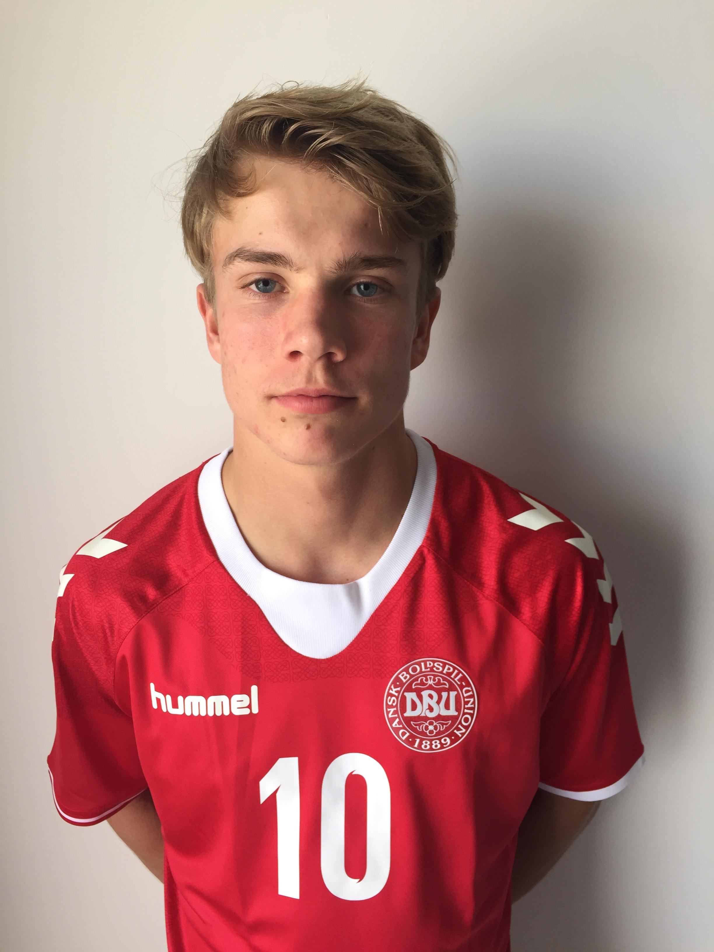 Niklas Brøndsted Vesterlund Nielsen