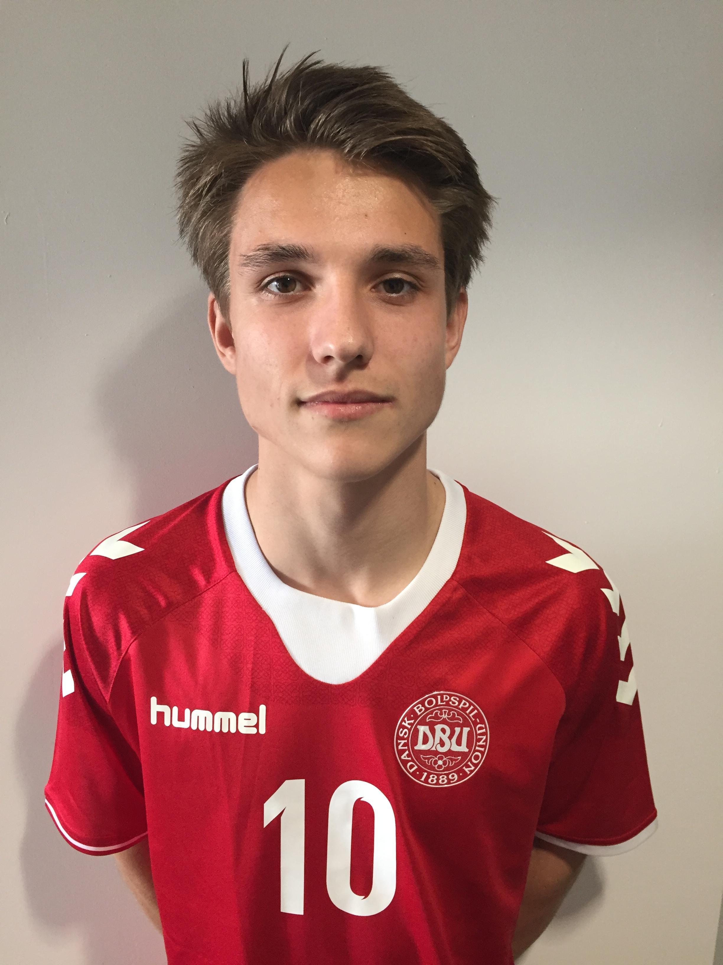 Oliver  Kjærgaard