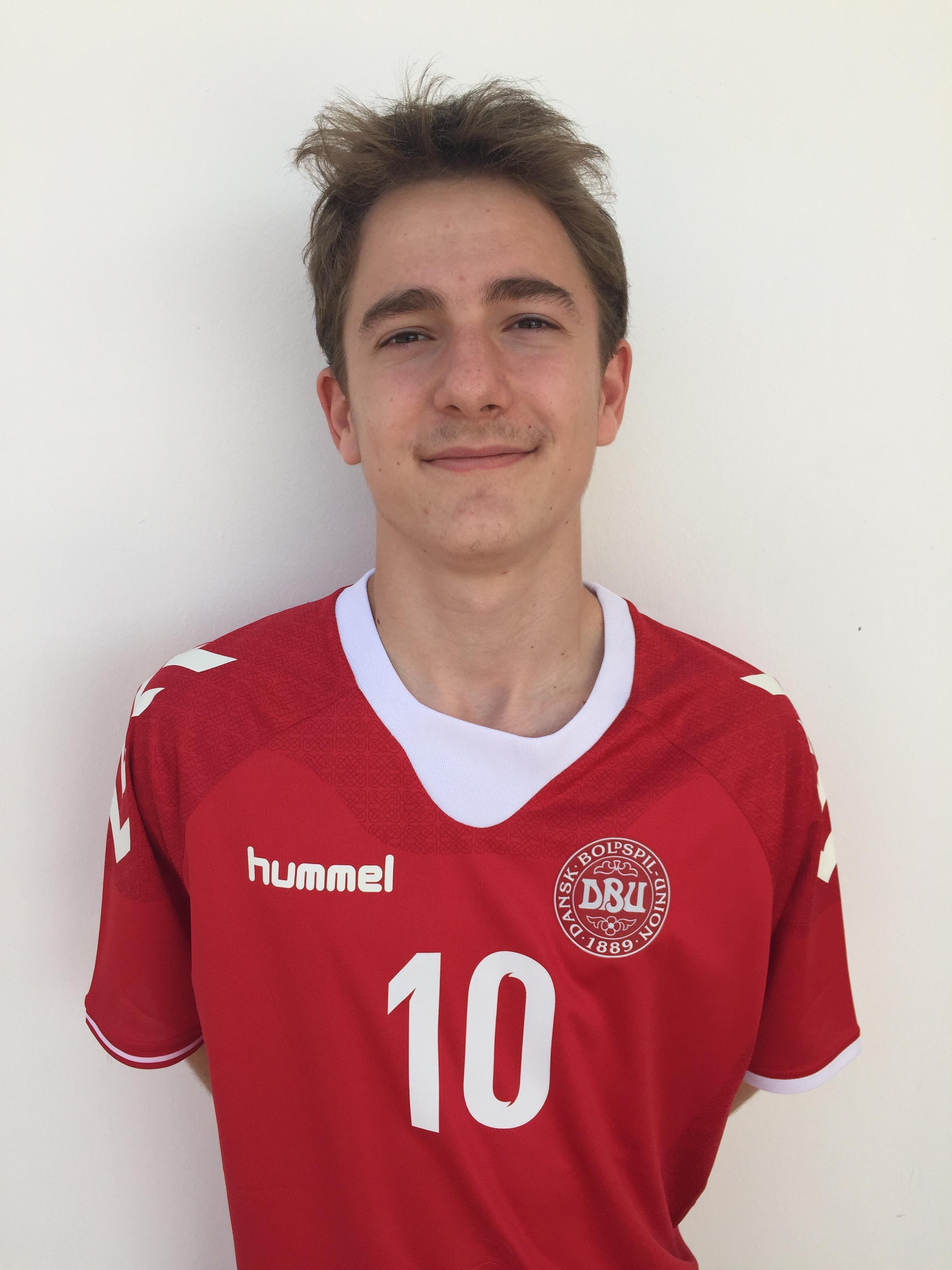 Lucas Møller Jensen