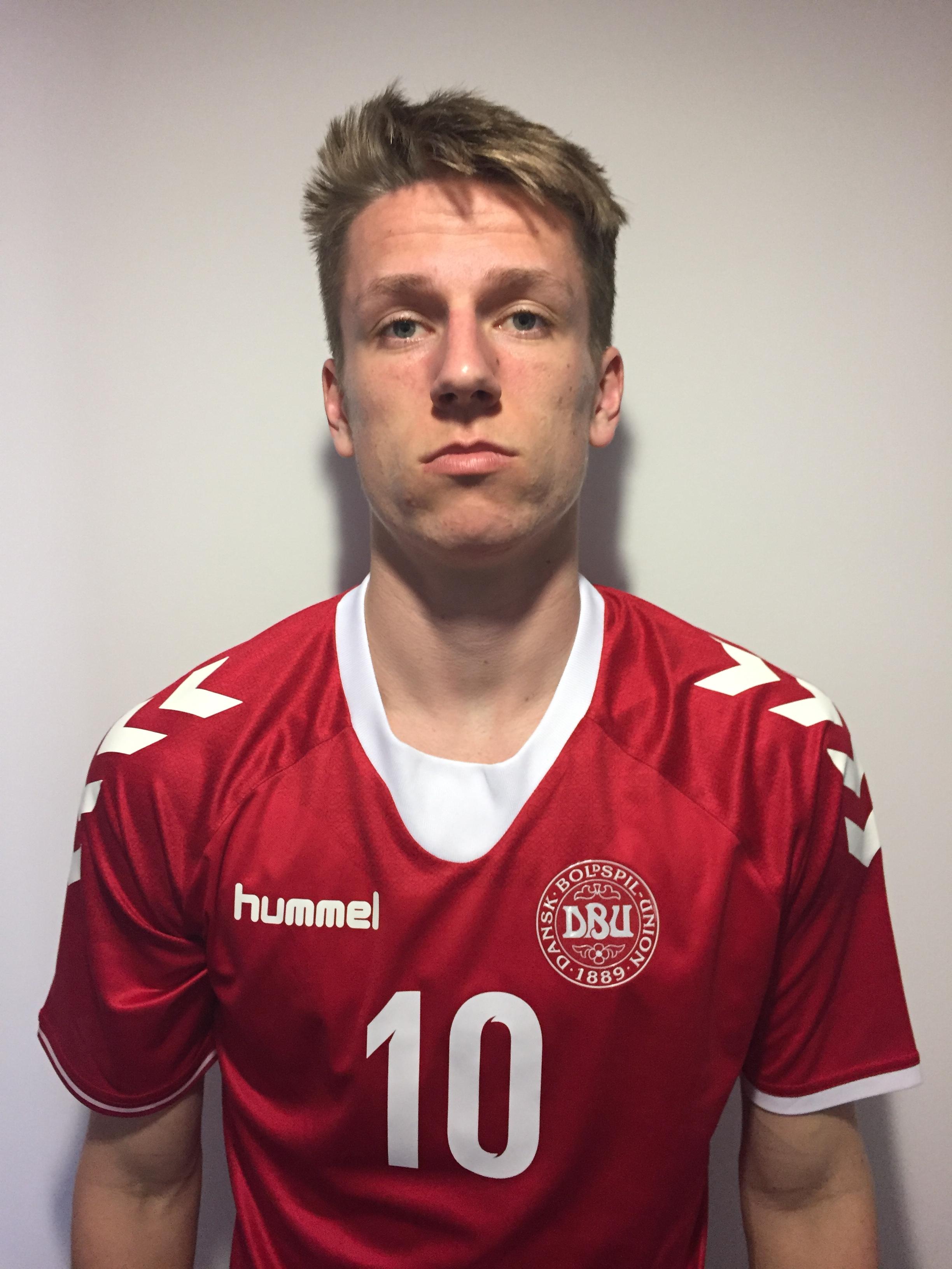Emil Riis Jakobsen