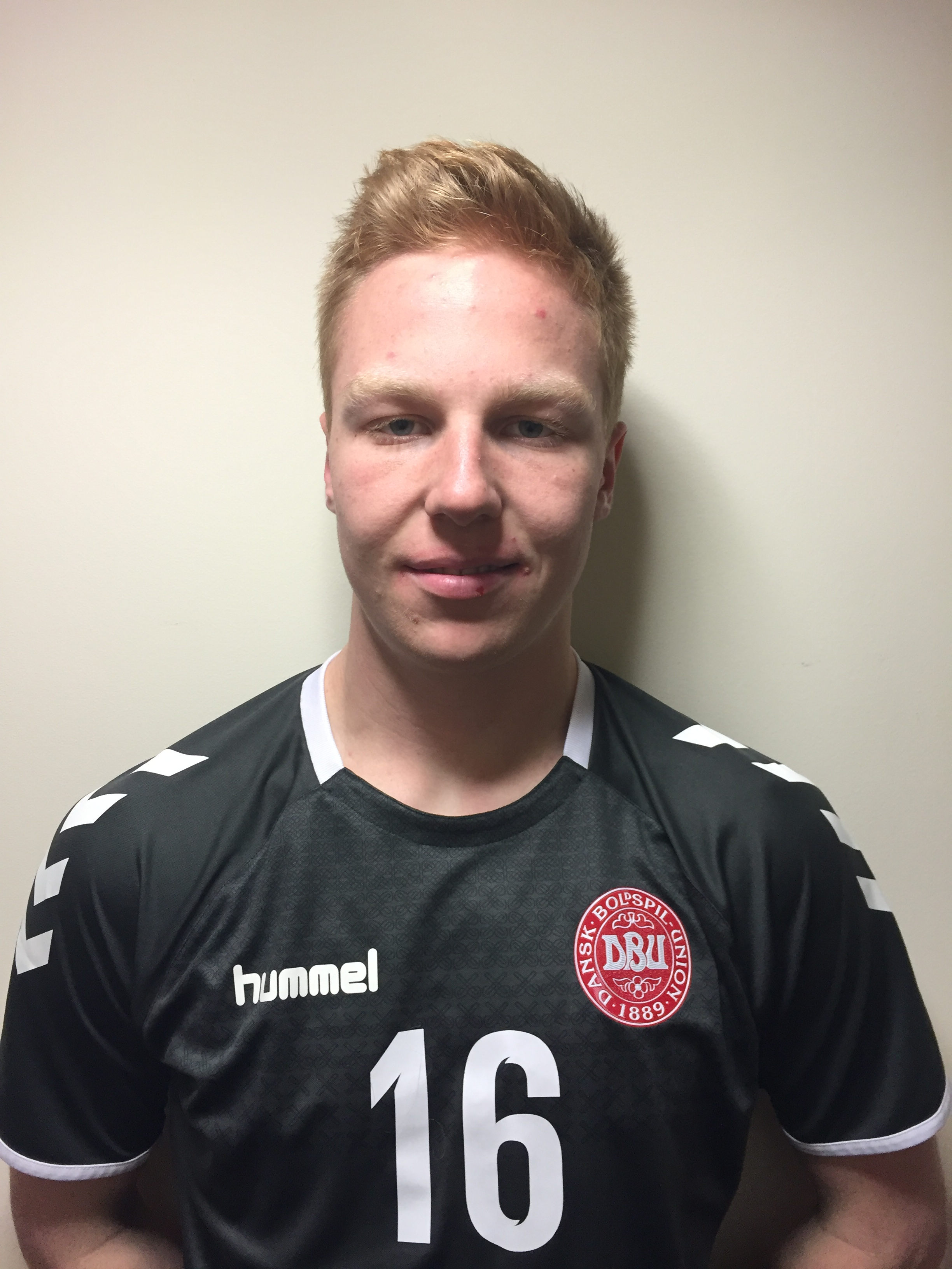 Lucas Lund Pedersen