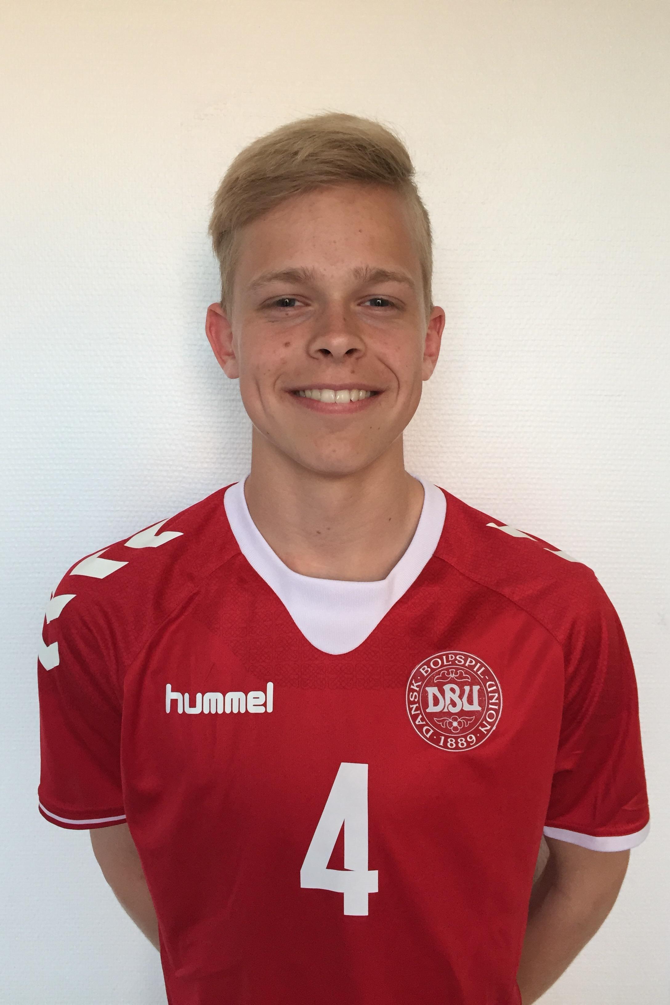 Christian Vestergaard