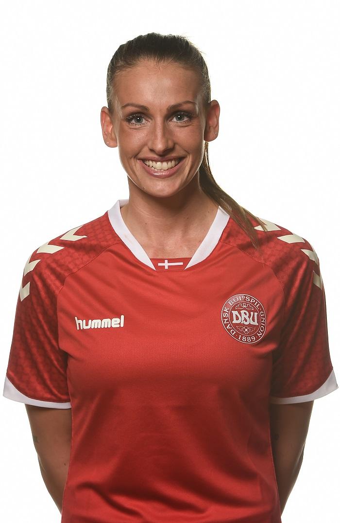 Camilla Kur Larsen