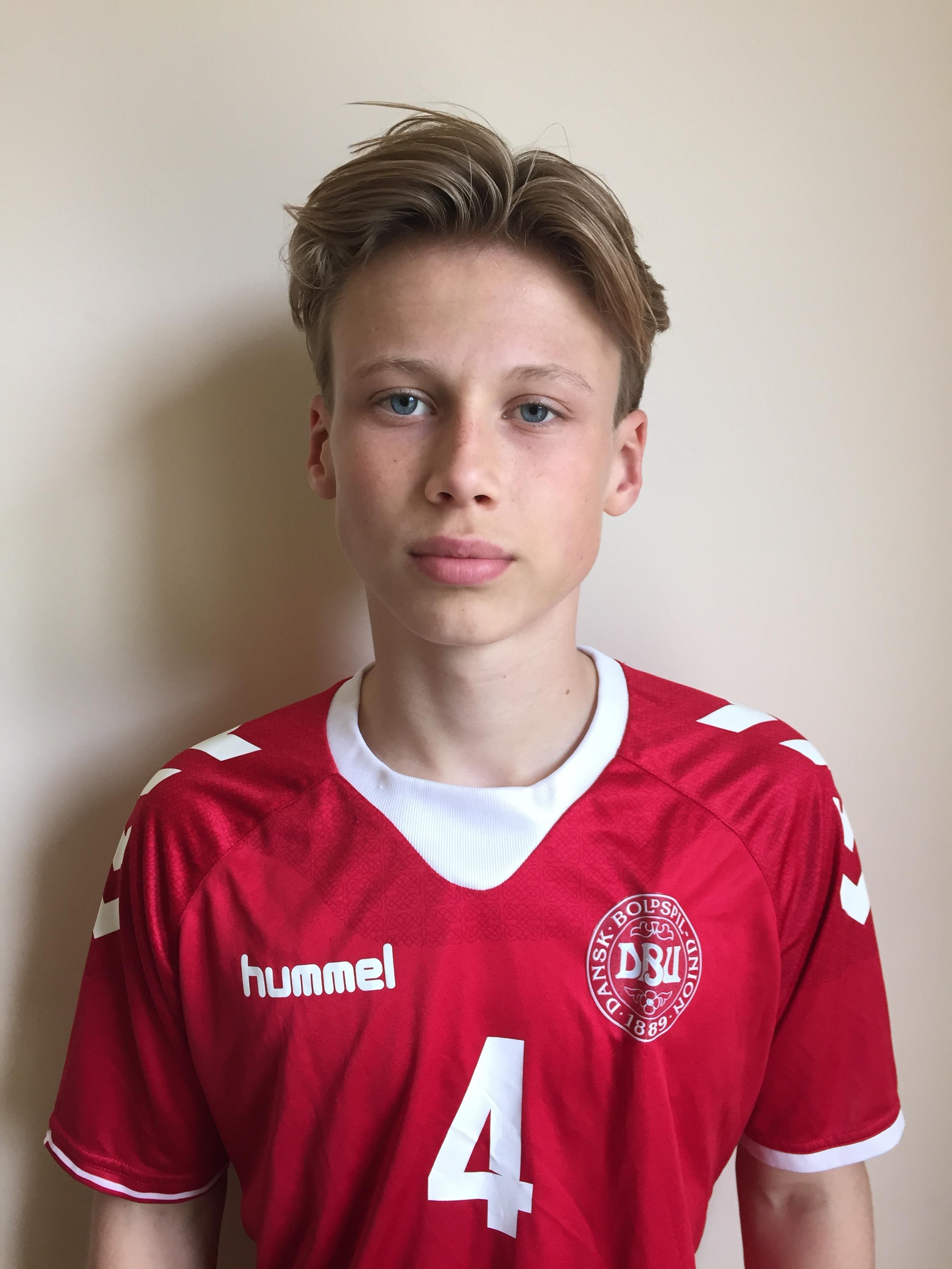 Mikkel Møller Lassen
