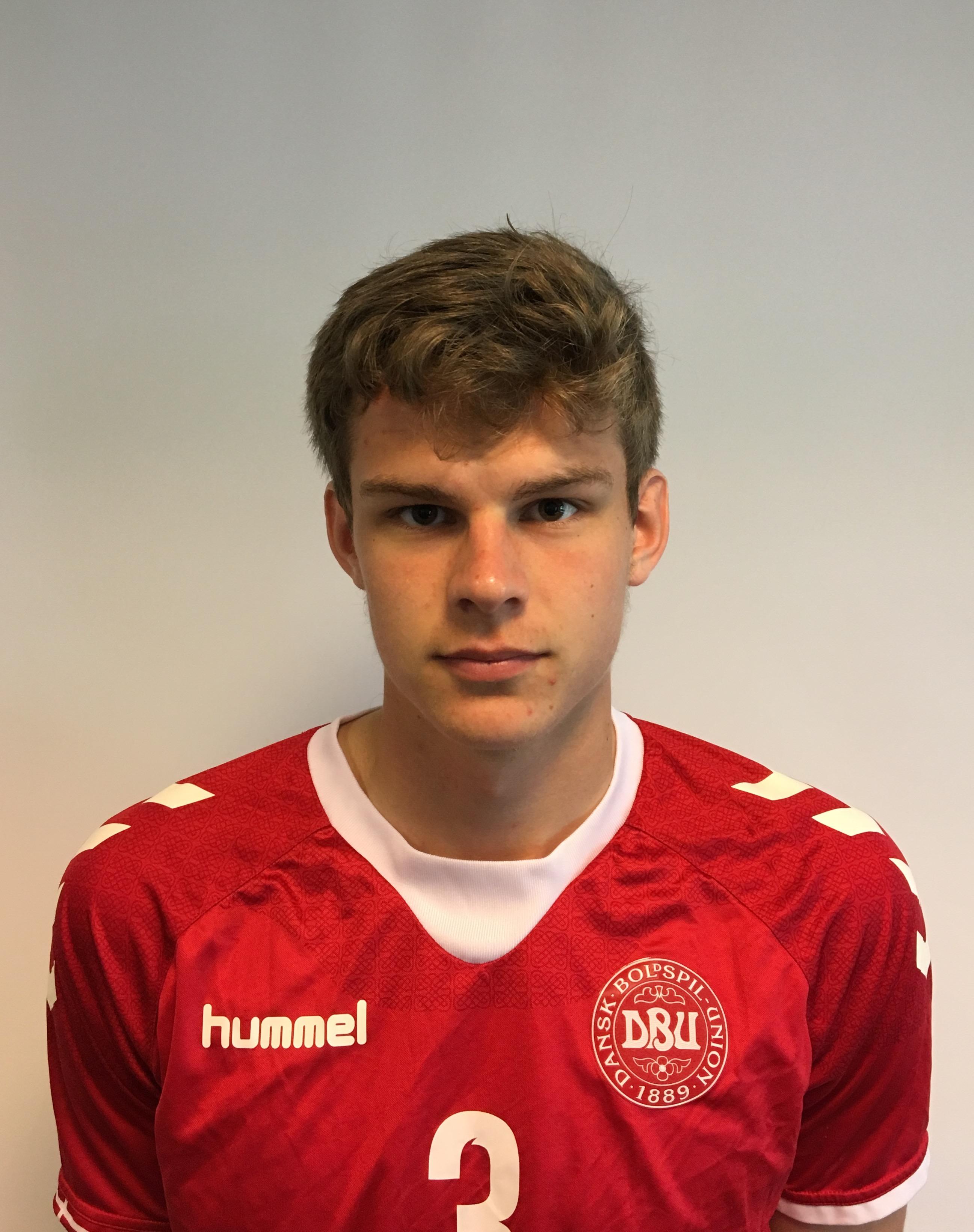 Jacob Mikkelsen
