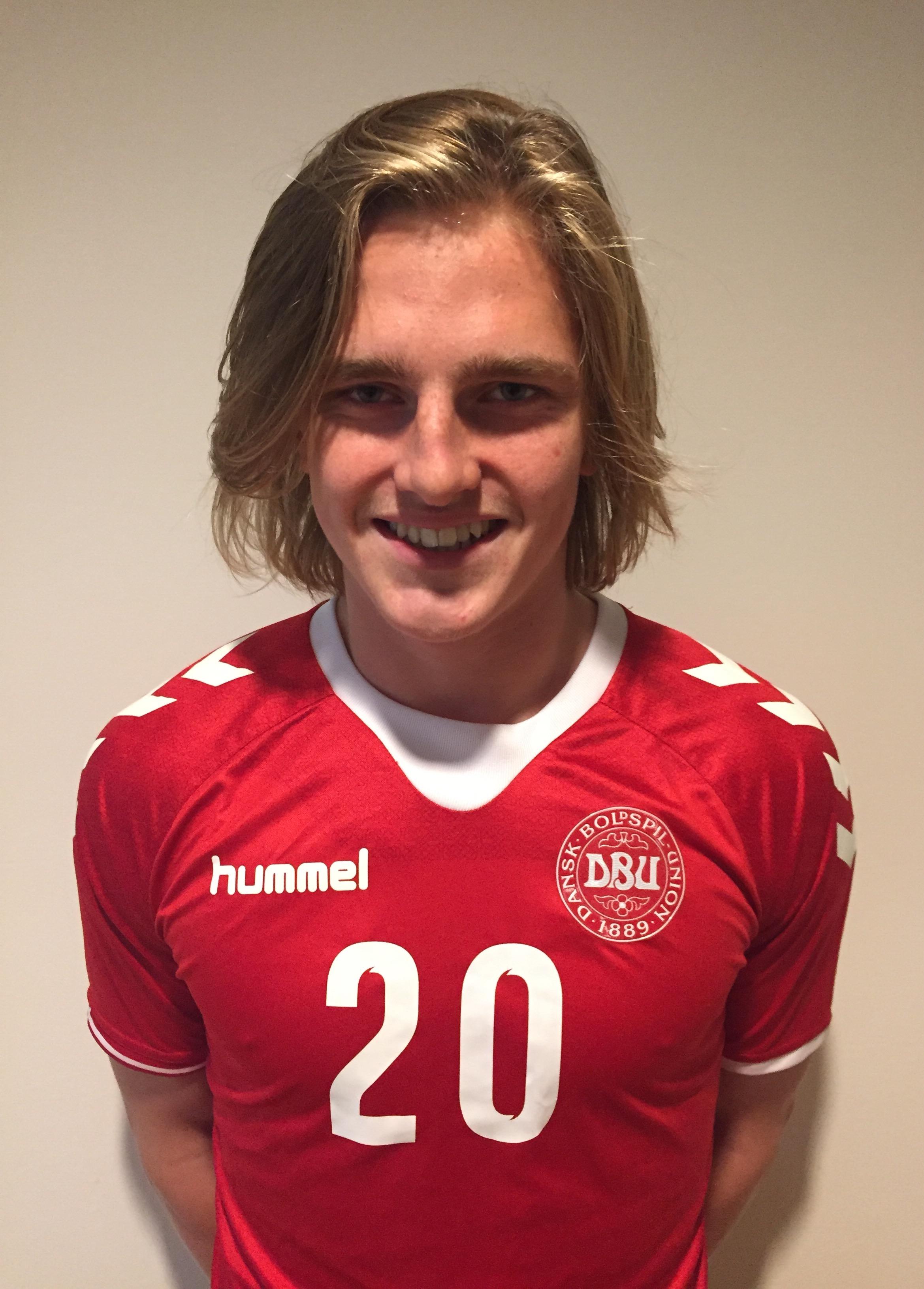 Mikkel Kaufmann