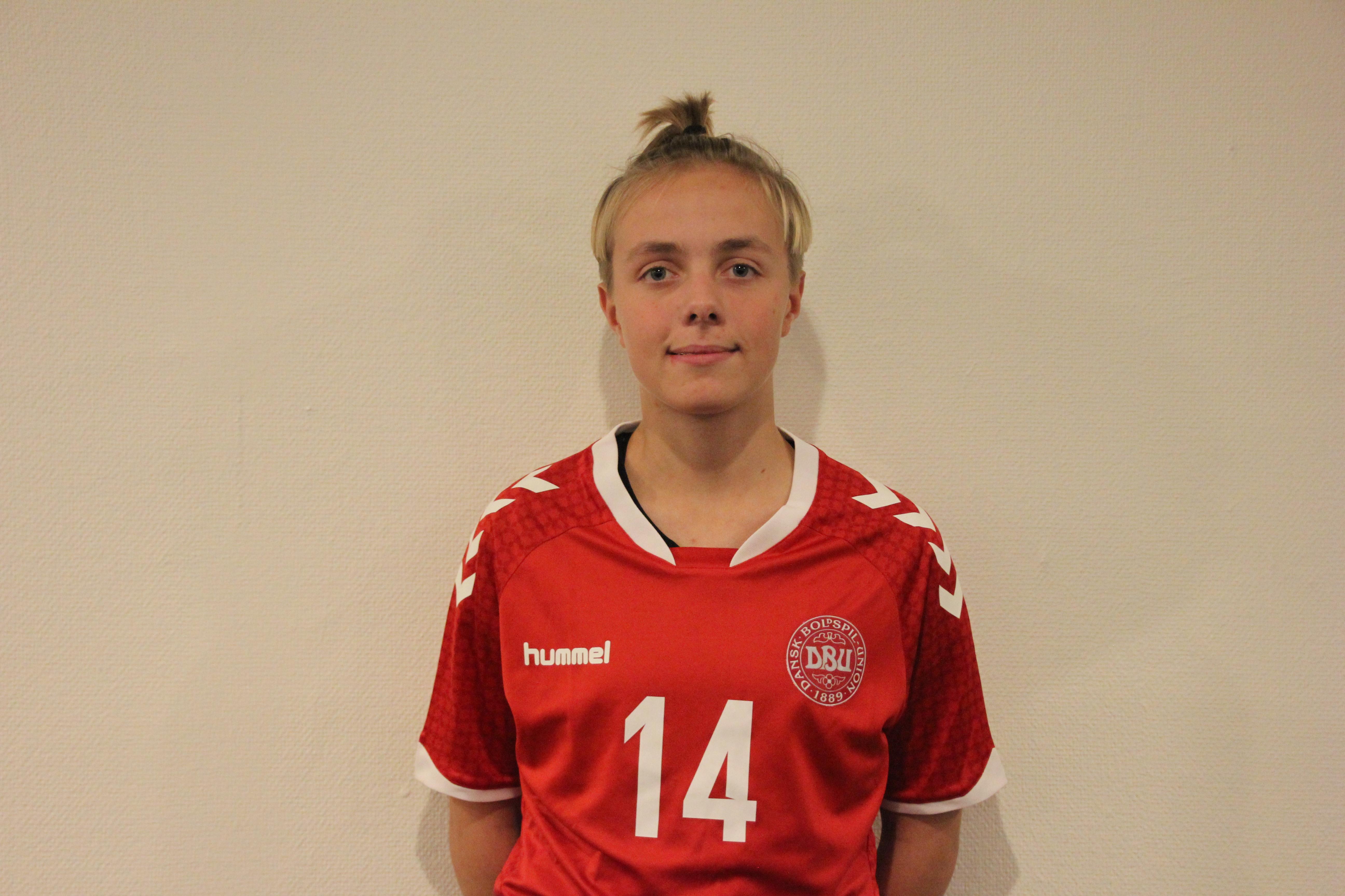 Mathilde Gaarn Hansen