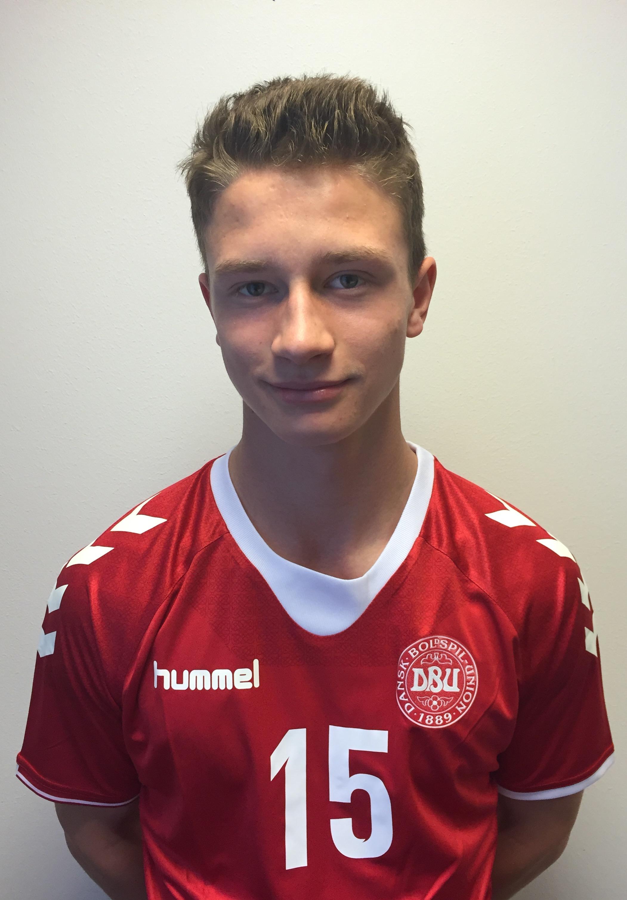 Kasper Waarts  Høgh