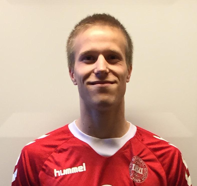 Mike  Vestergaard