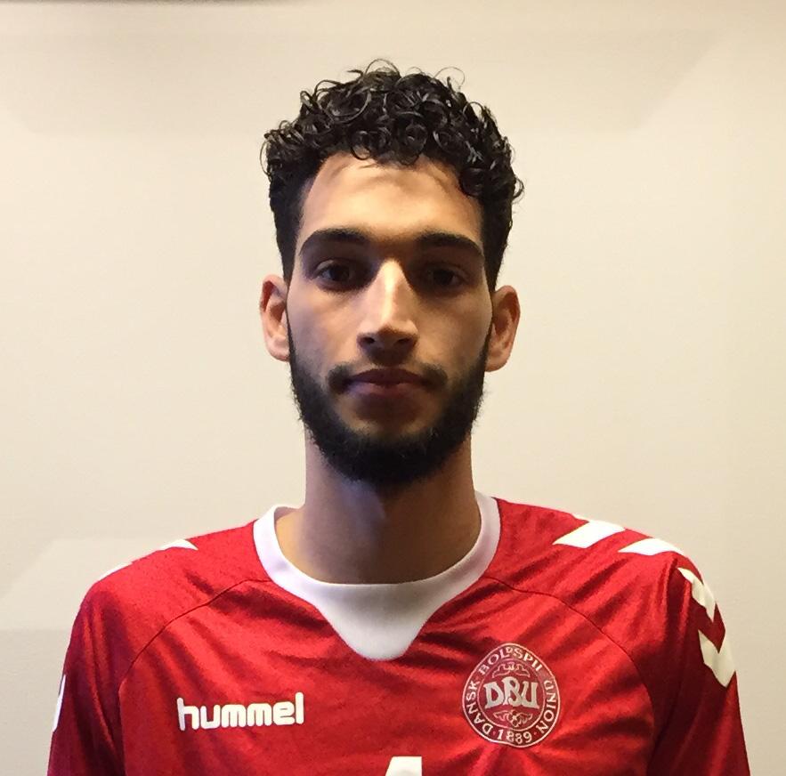 Mohamed  Mojab