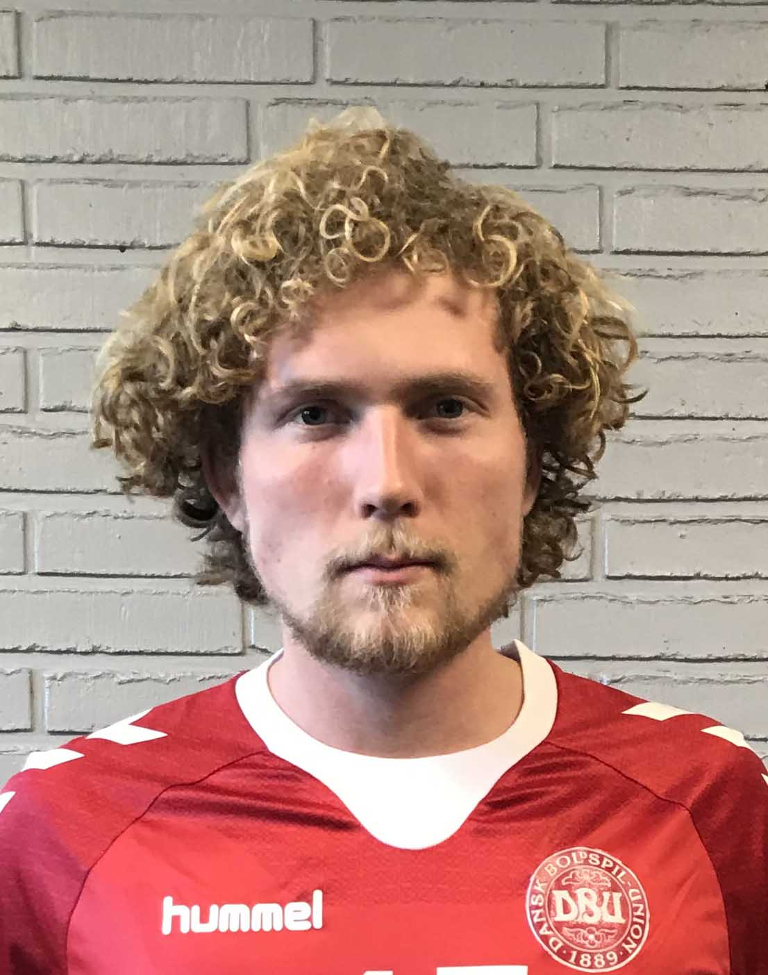 Rasmus Lørup Arildsen
