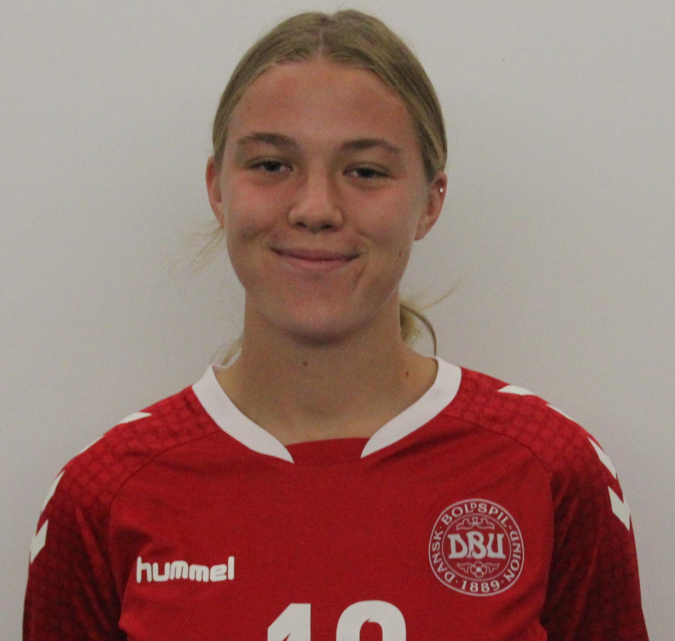 Vilja Pedersen