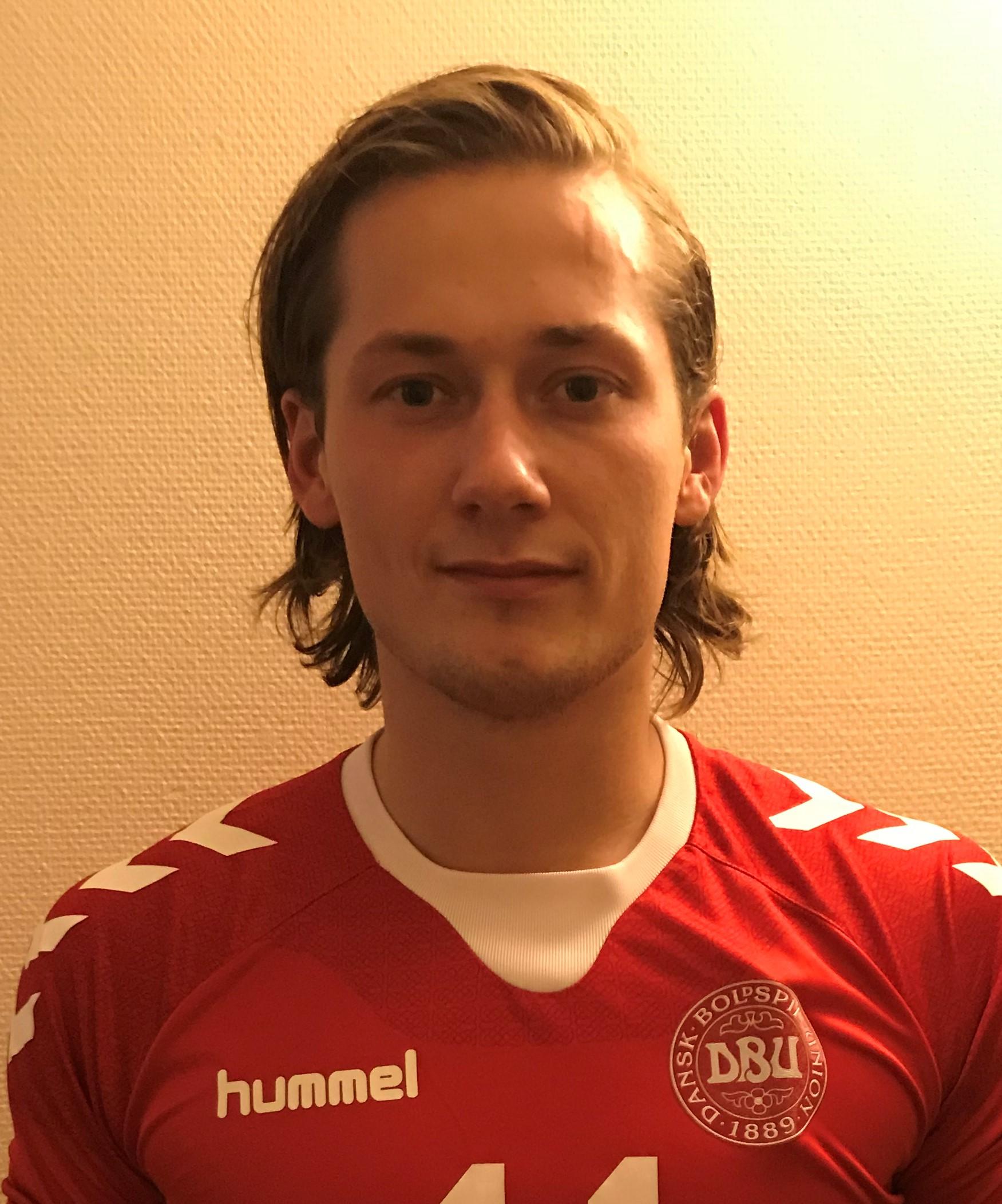 Oscar Merling Hansen