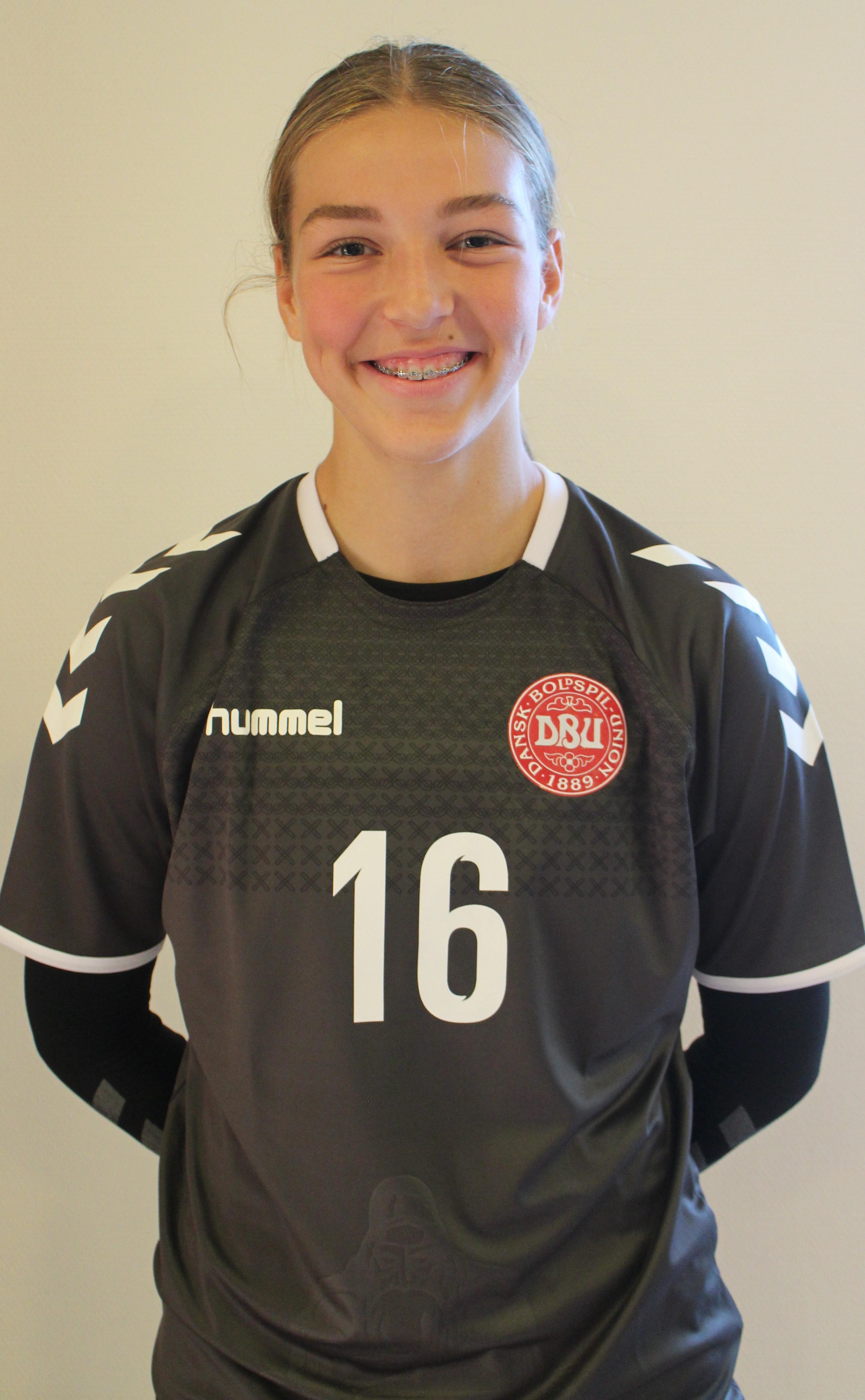 Sofie Harrit Nielsen-Grøn