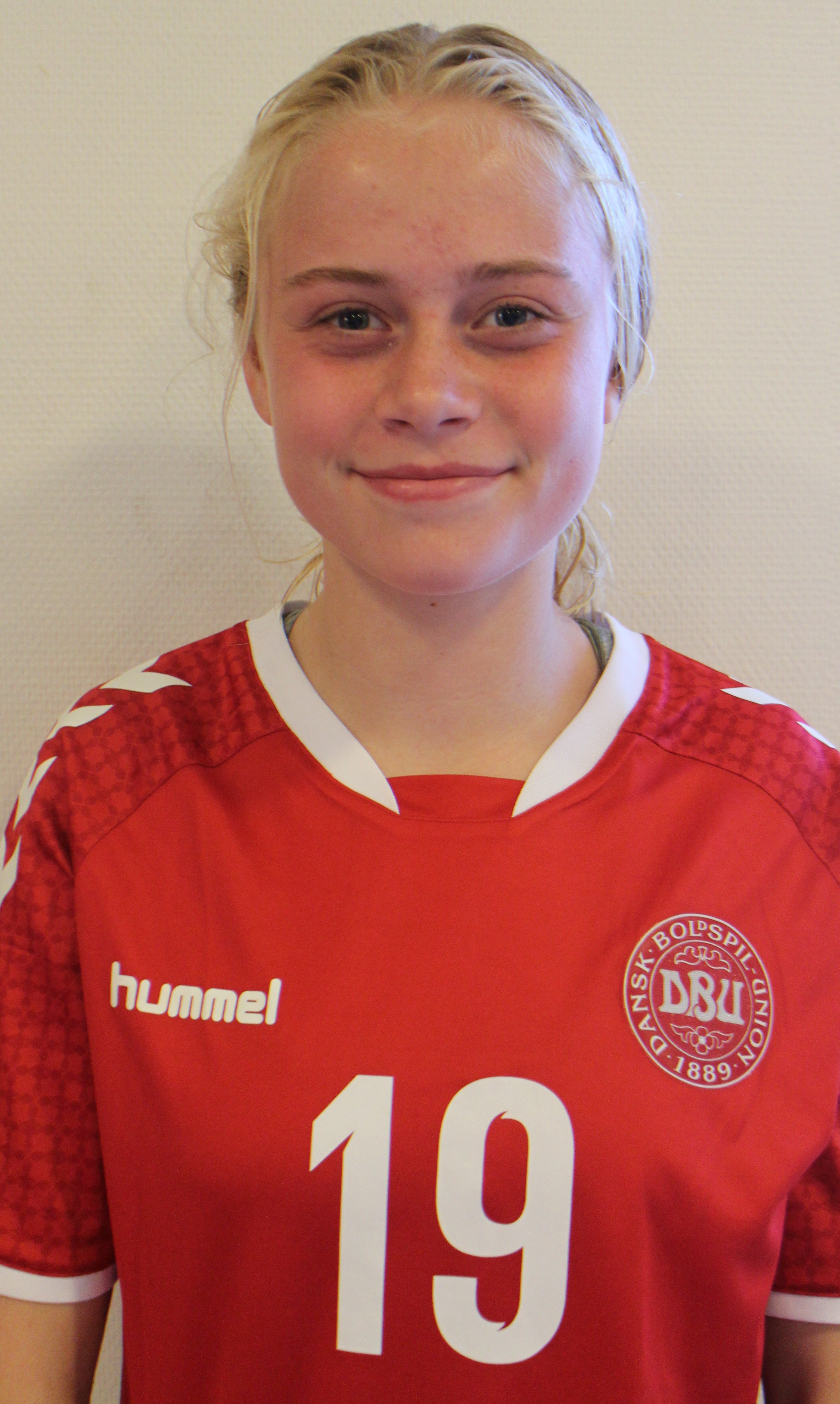 Kathrine Møller Kühl