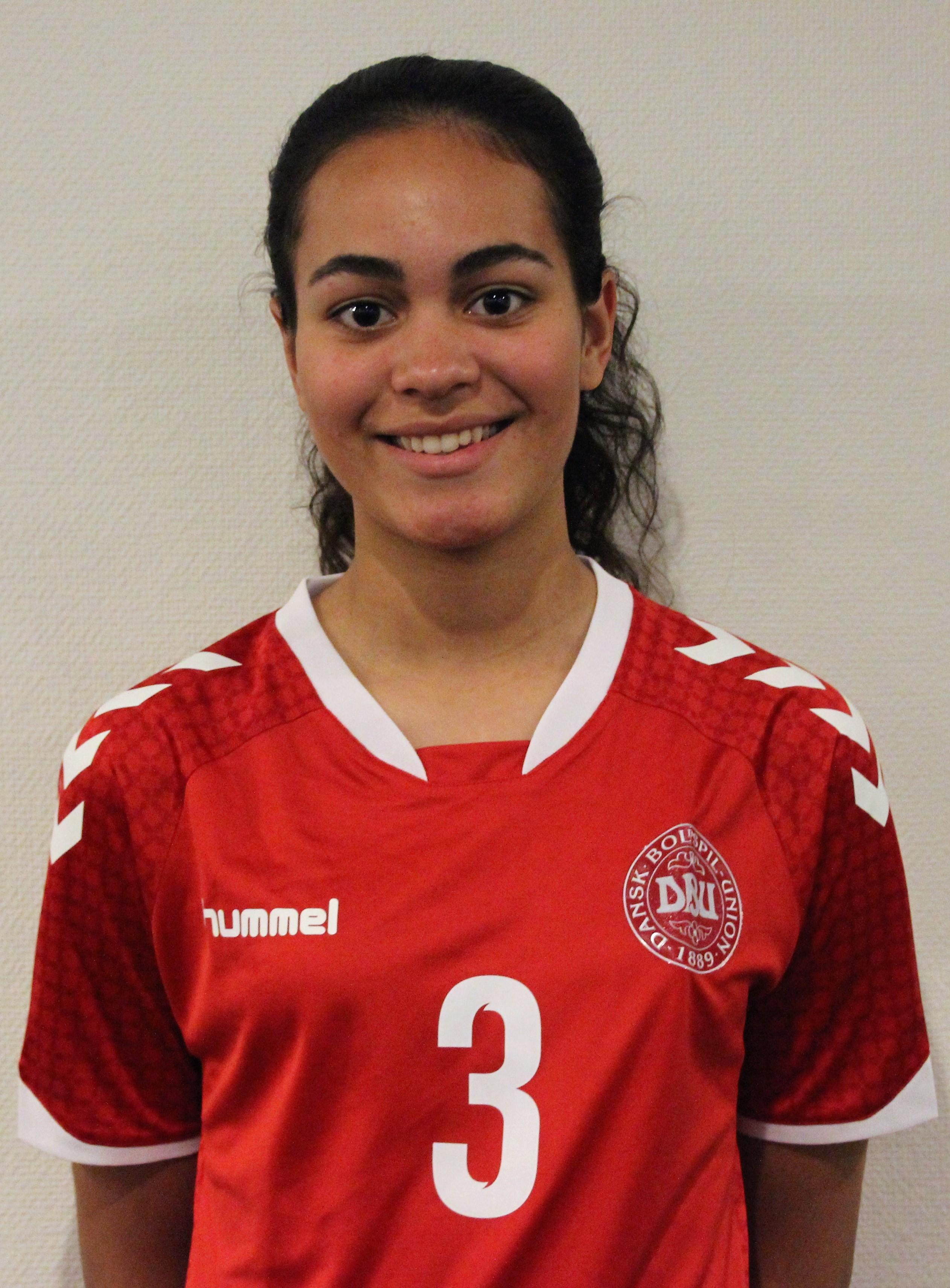Daniella  Diaz de Jaffa
