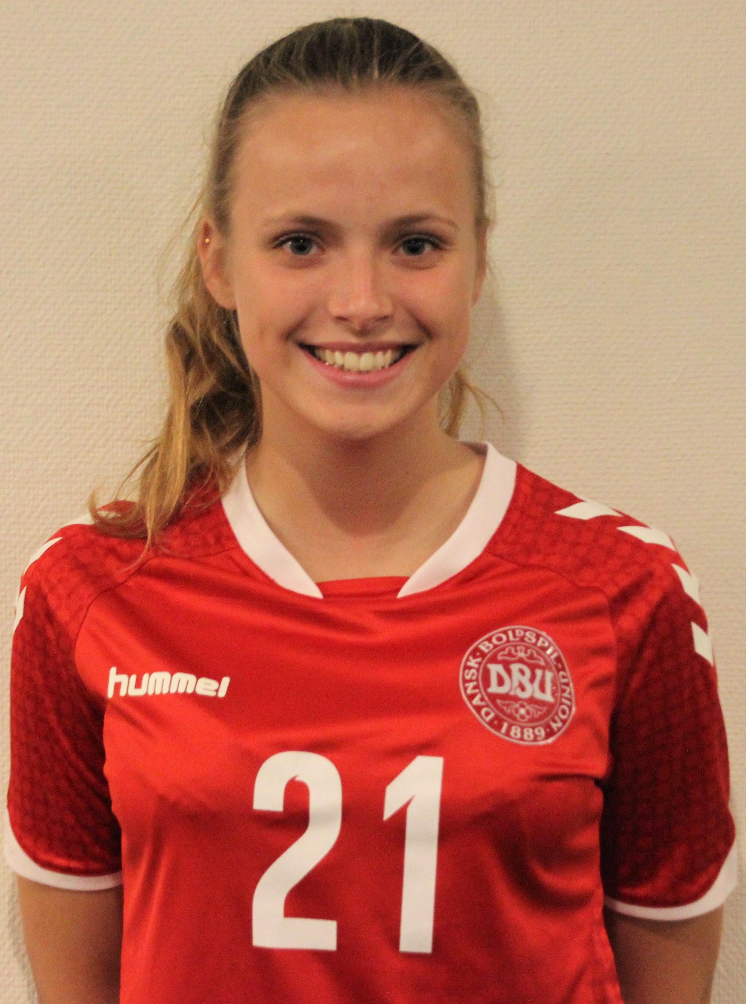 Emilie  Prüsse