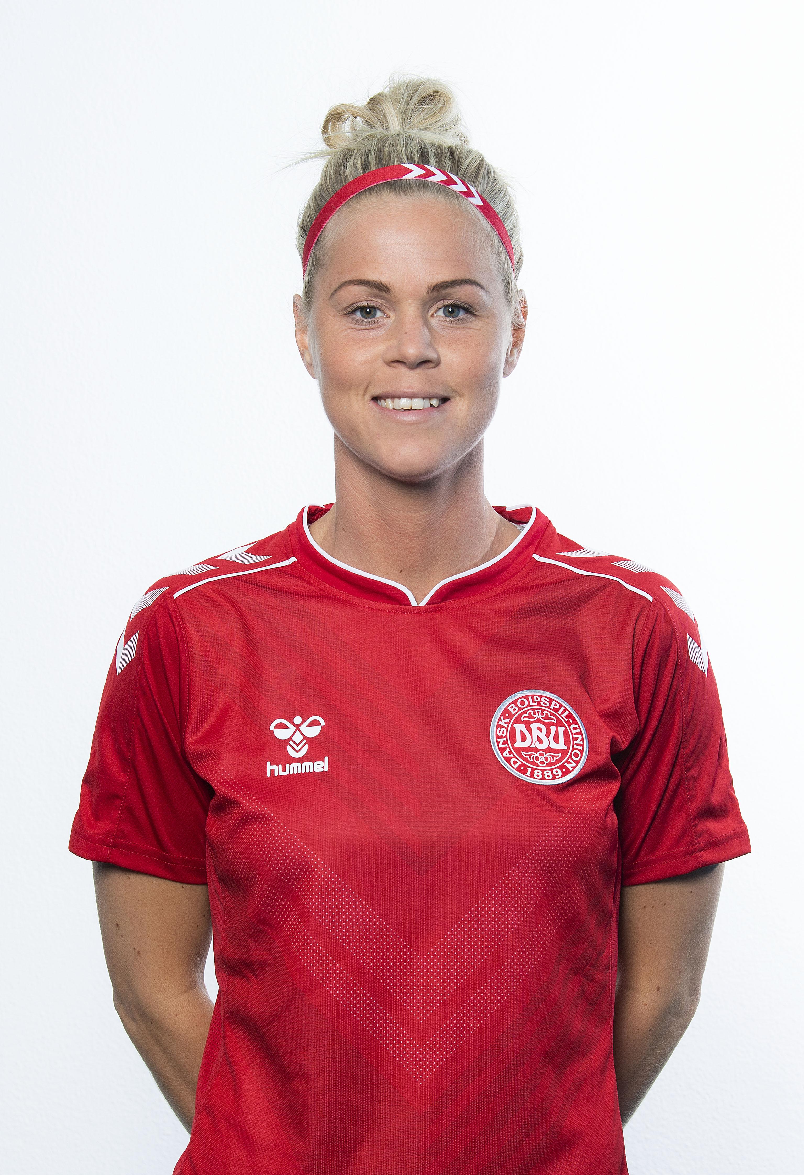 Julie Tavlo Petersson