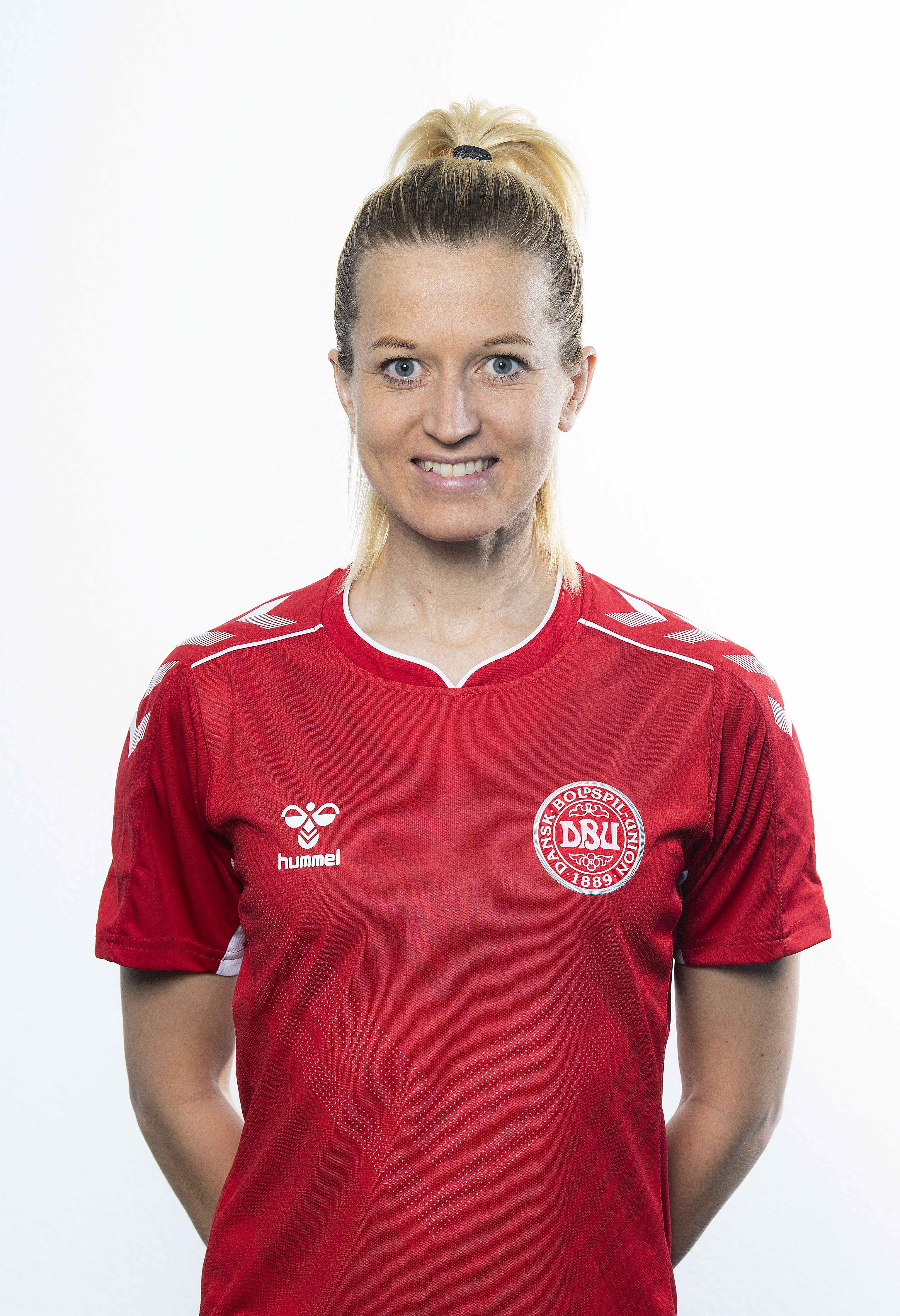 Janni Arnth Jensen