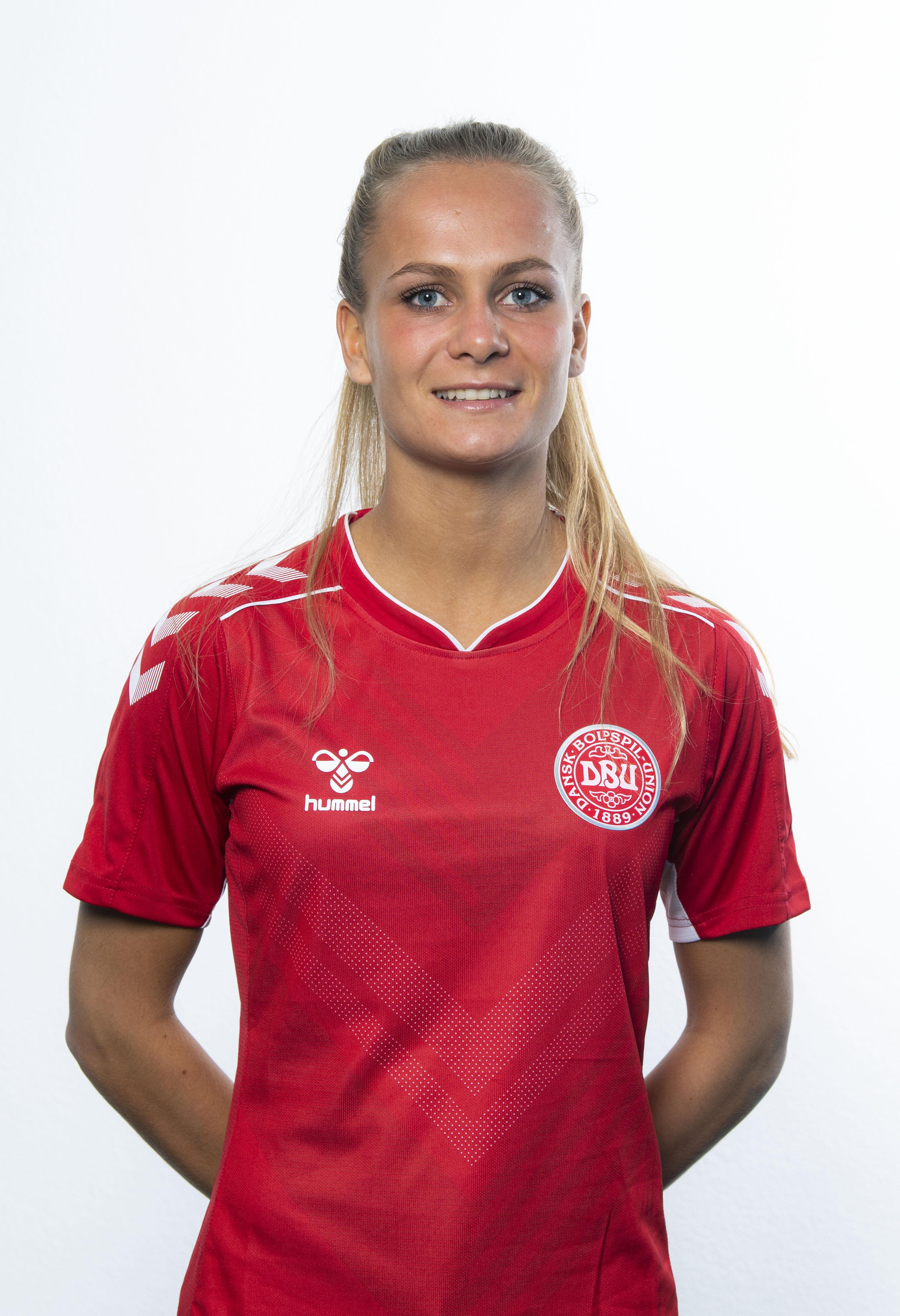Frederikke Skjødt Thøgersen