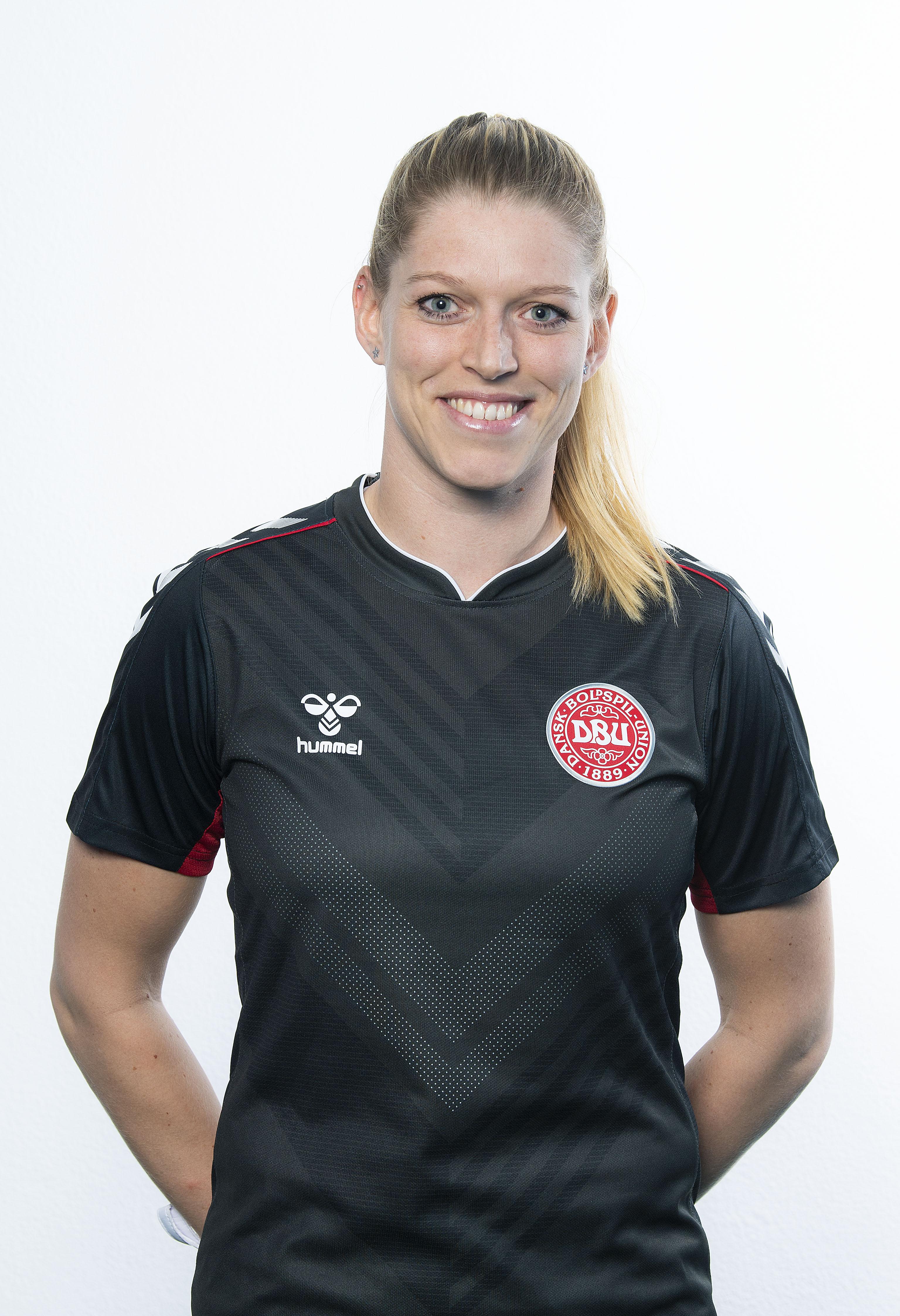 Line Geltzer Johansen