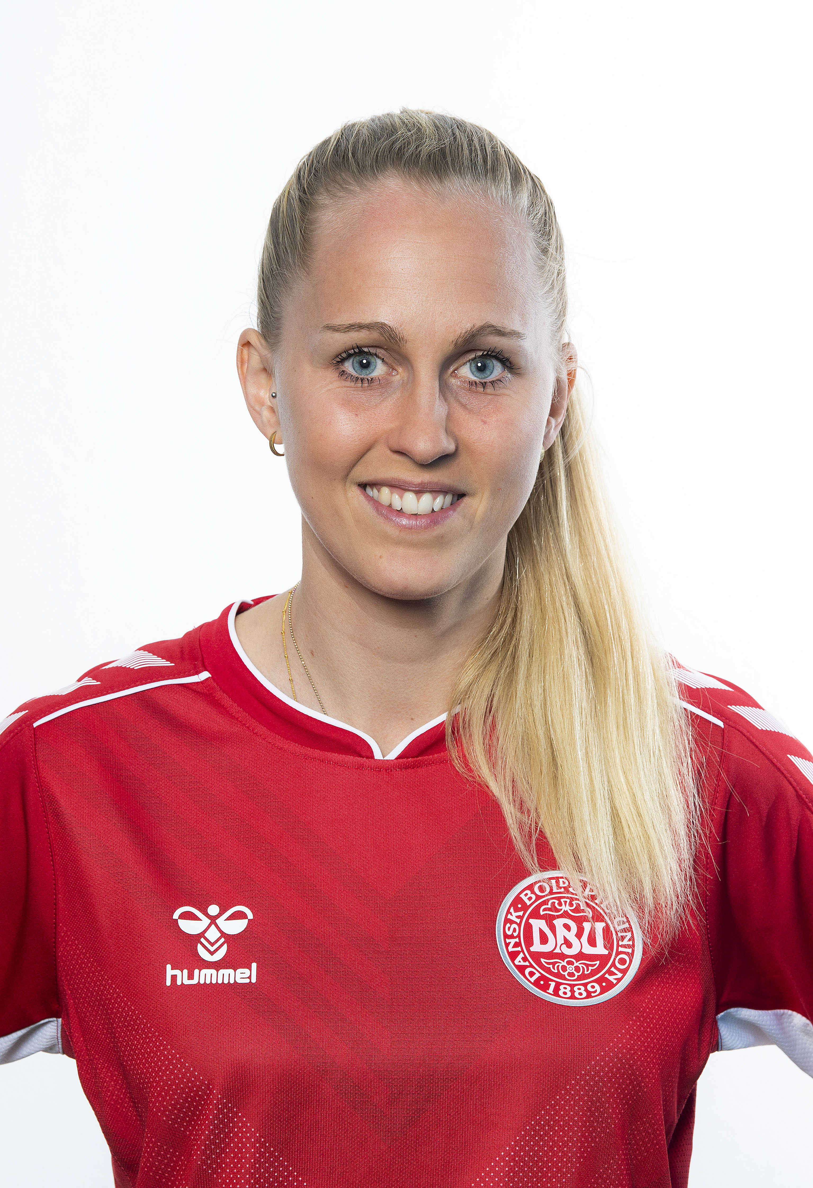 Line Røddik Hansen