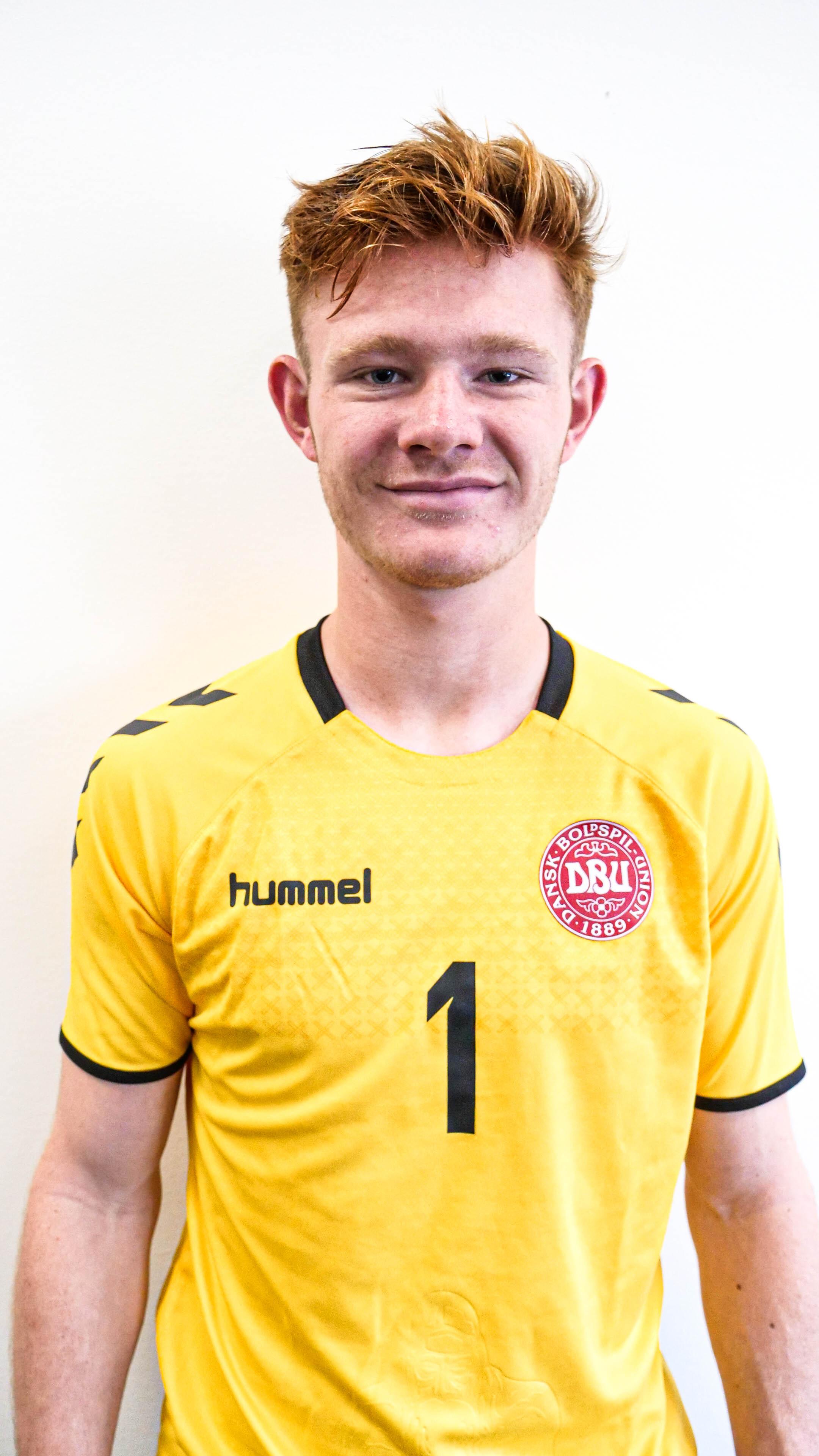 Lucas Ziegler  Jensen