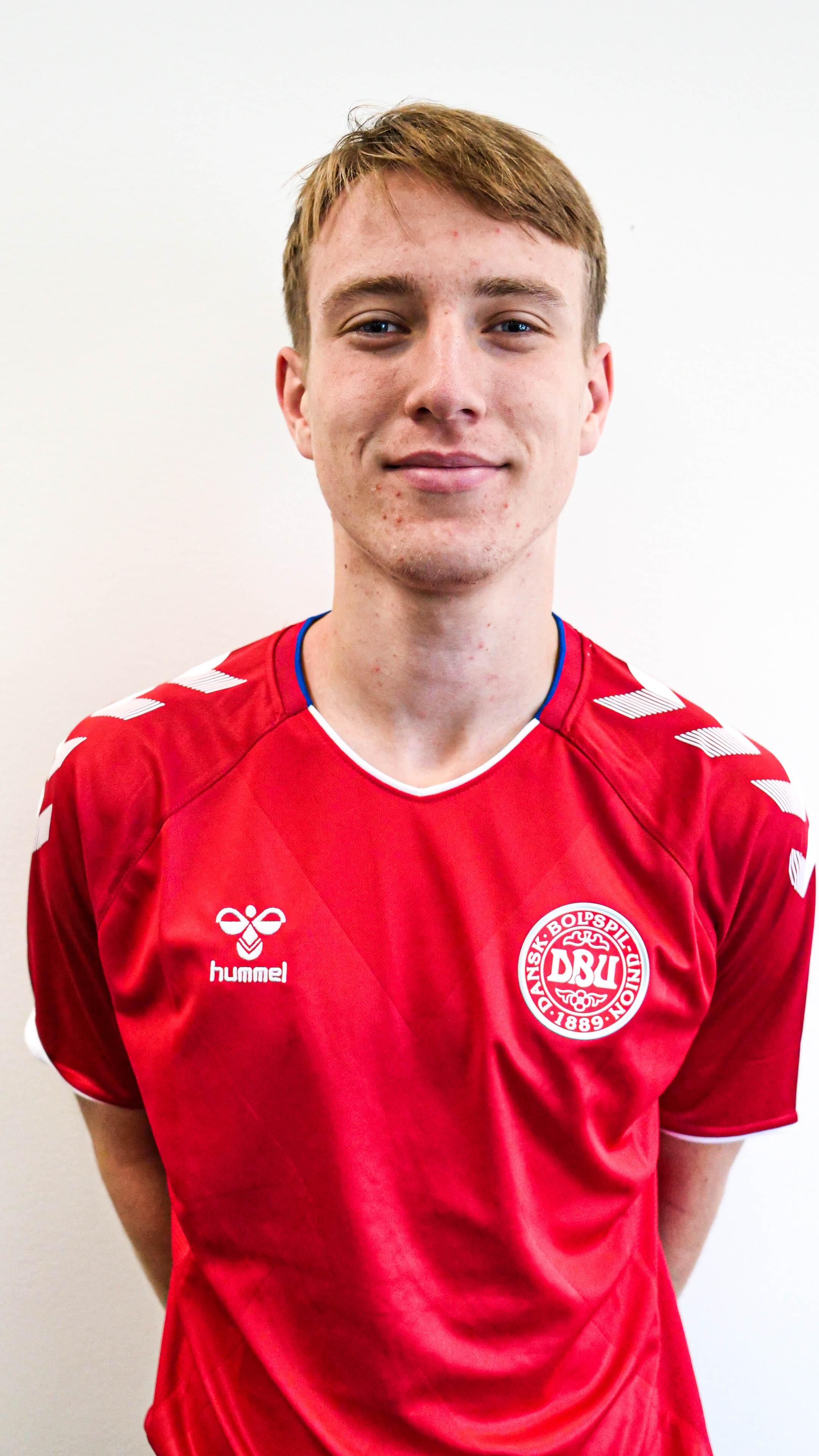 Valdemar Lund Jensen