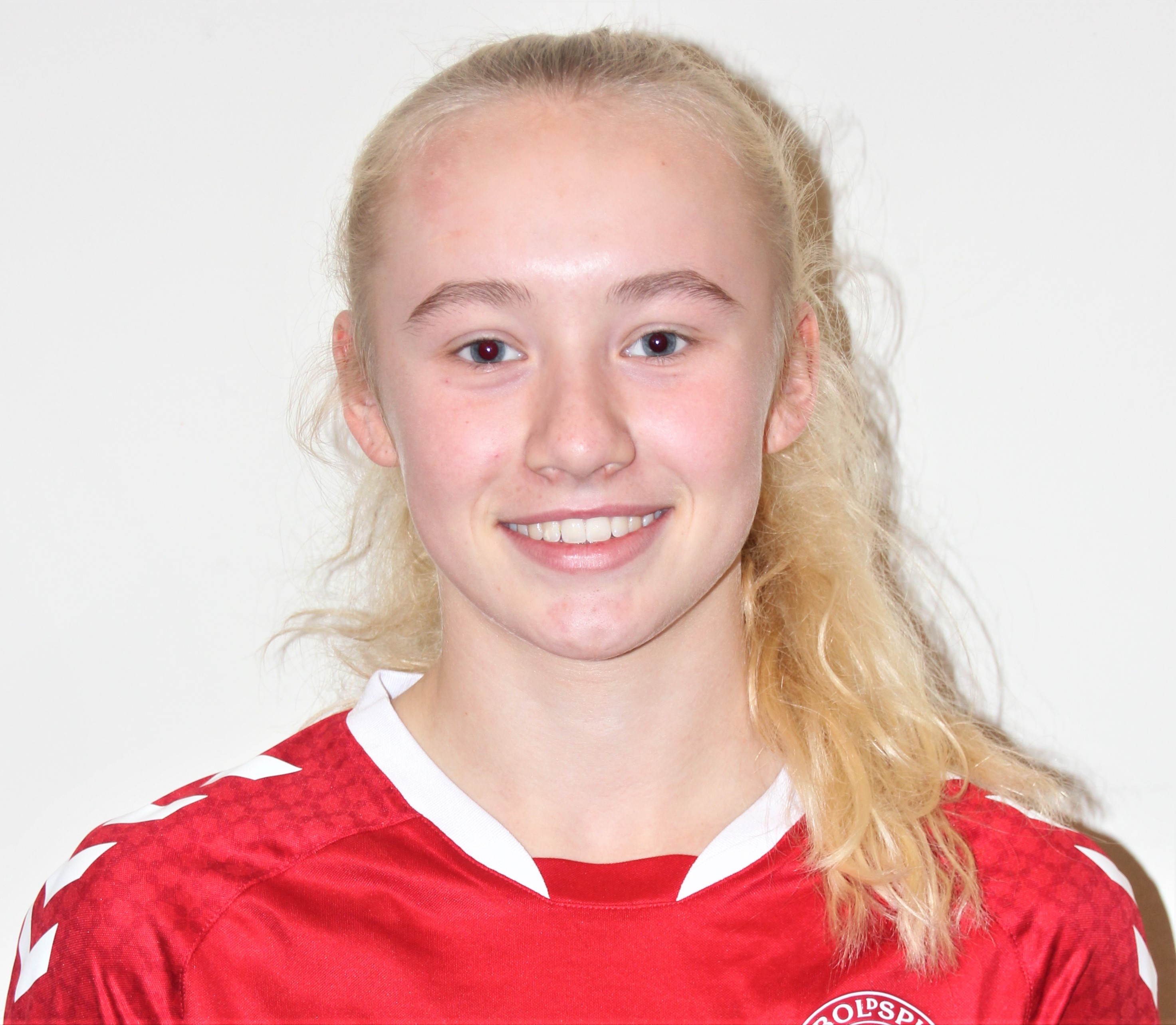 Olivia Thorndahl