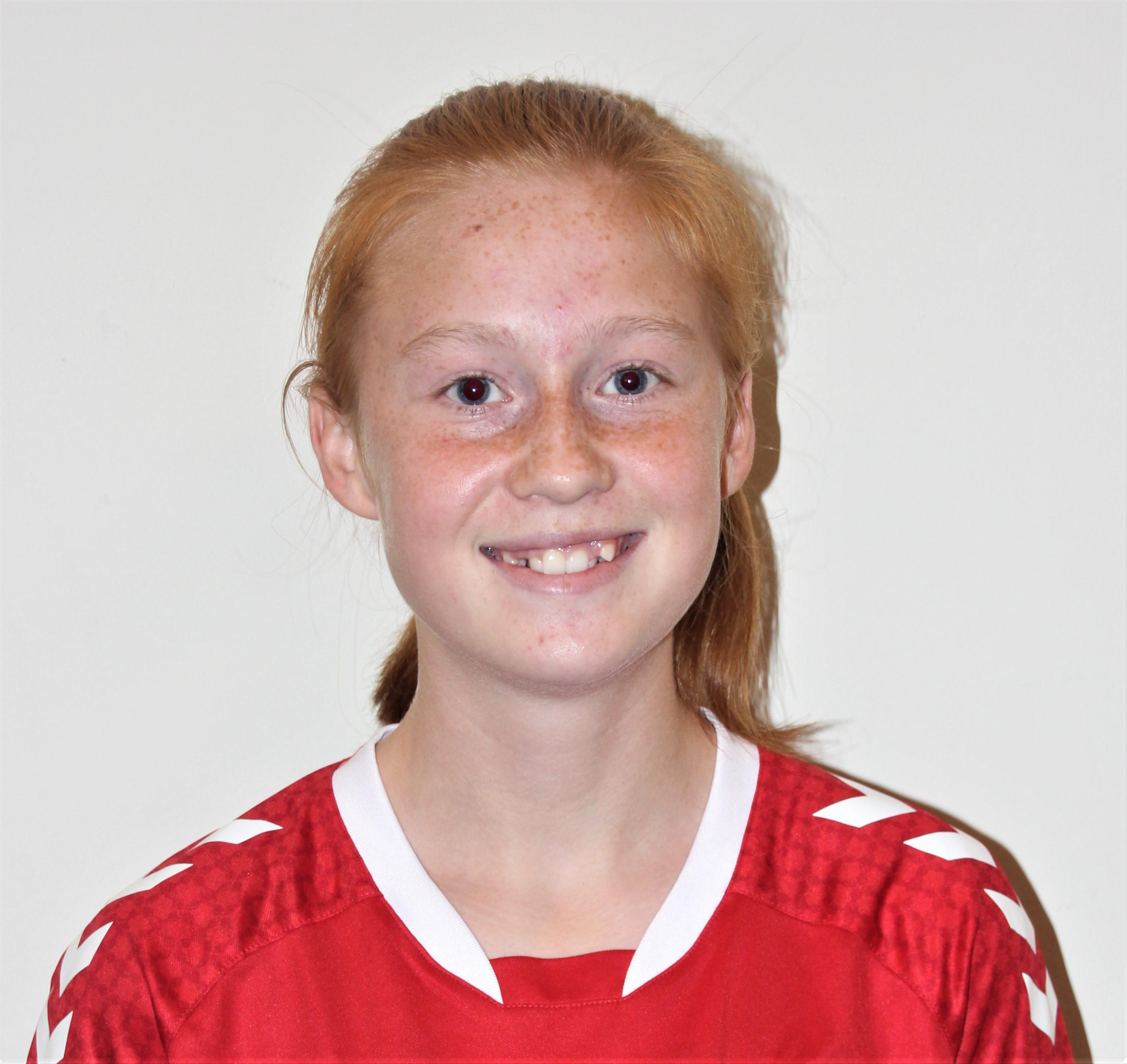 Laura Kjærsgård